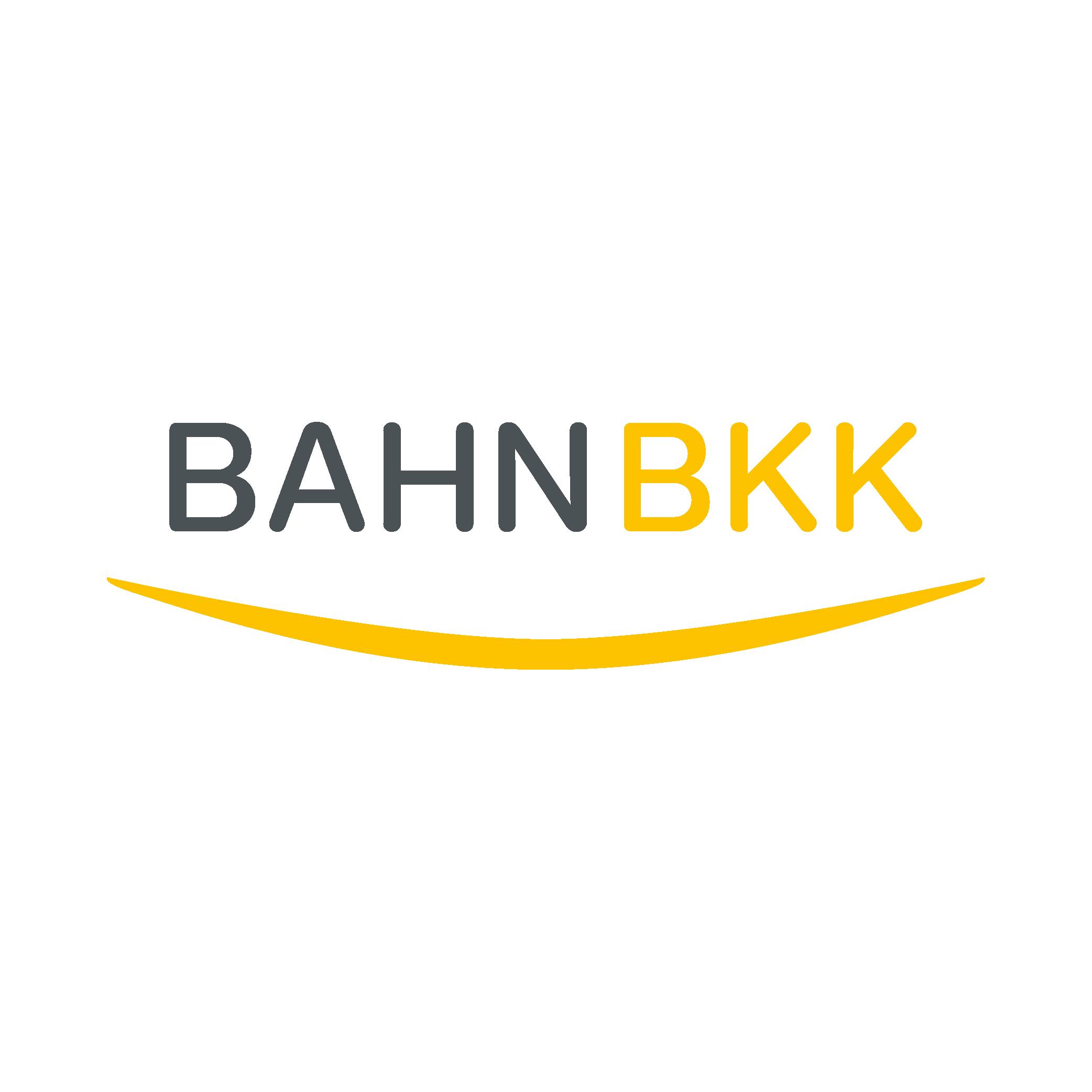 Markenzeichen der Bahn BKK