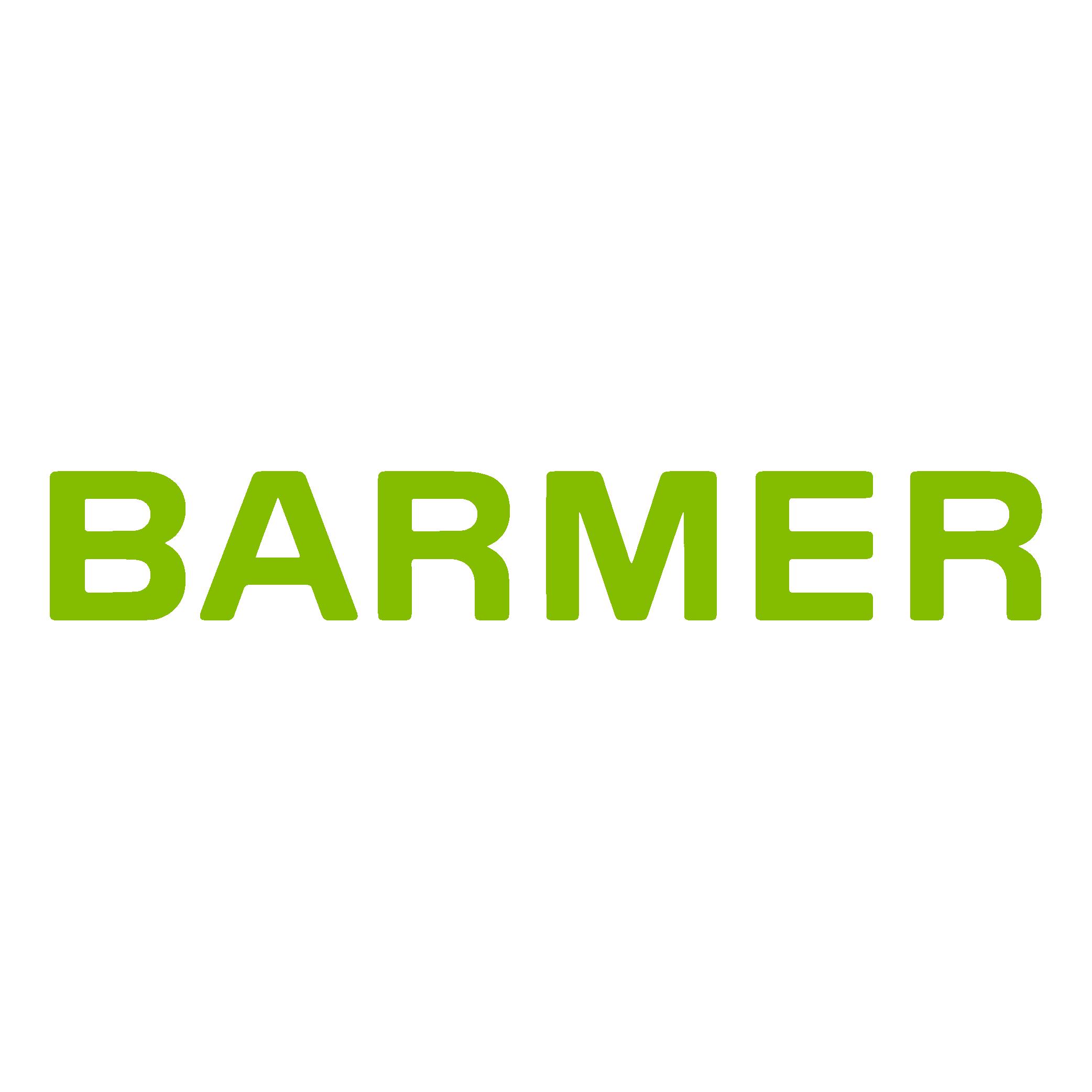 Markenzeichen der BARMER