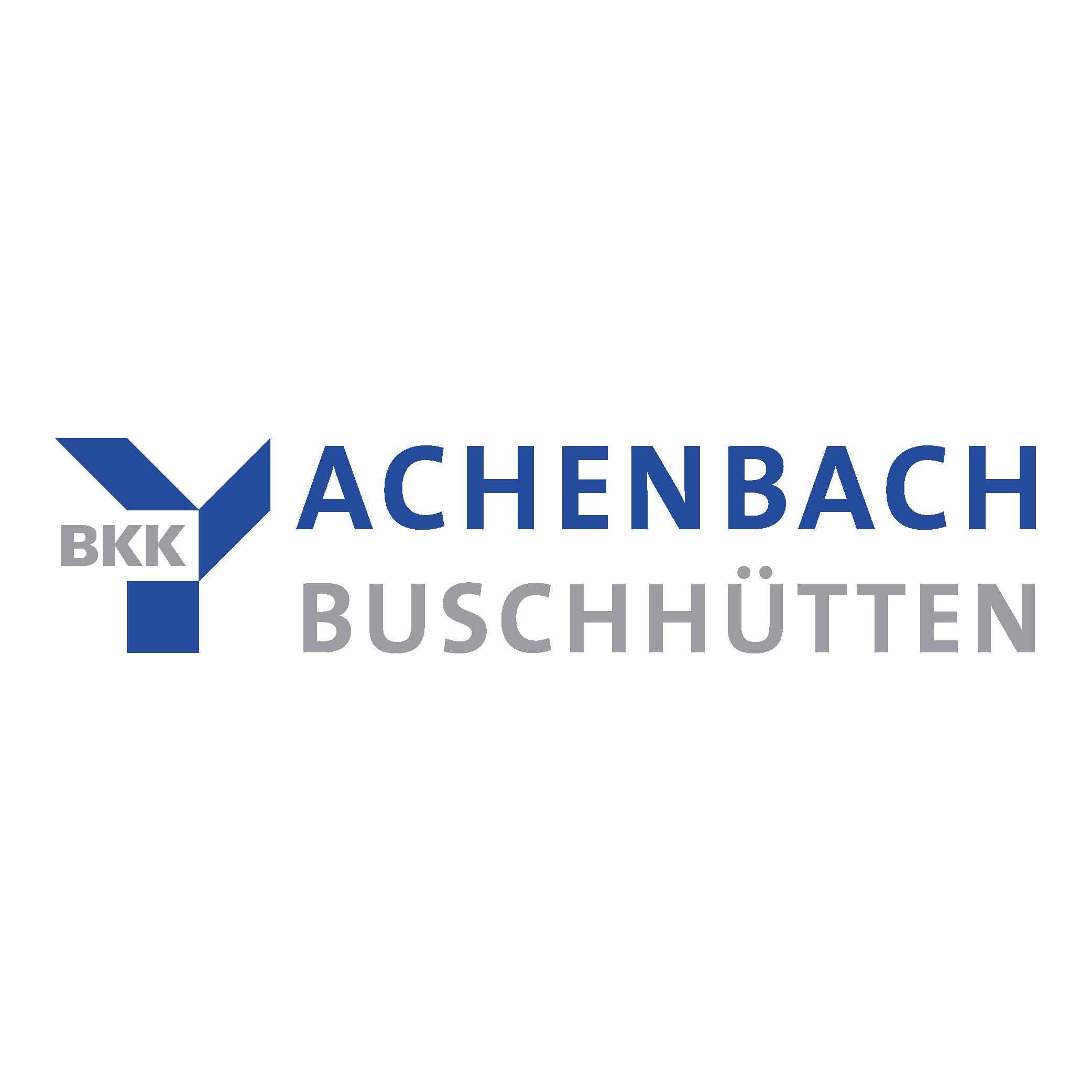 Markenzeichen der BKK Achenbach Buschhütten