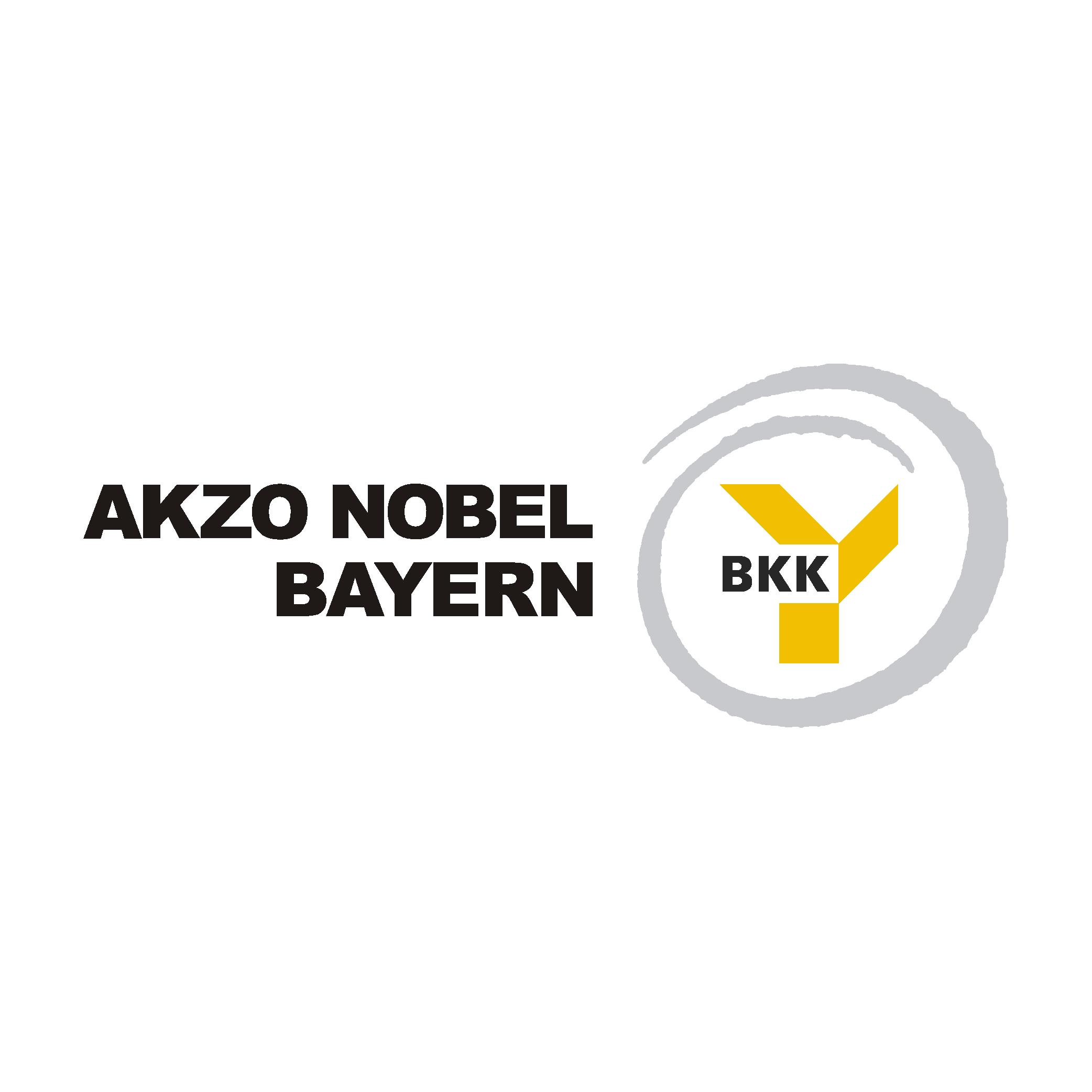 Markenzeichen der BKK Akzo Nobel Bayern