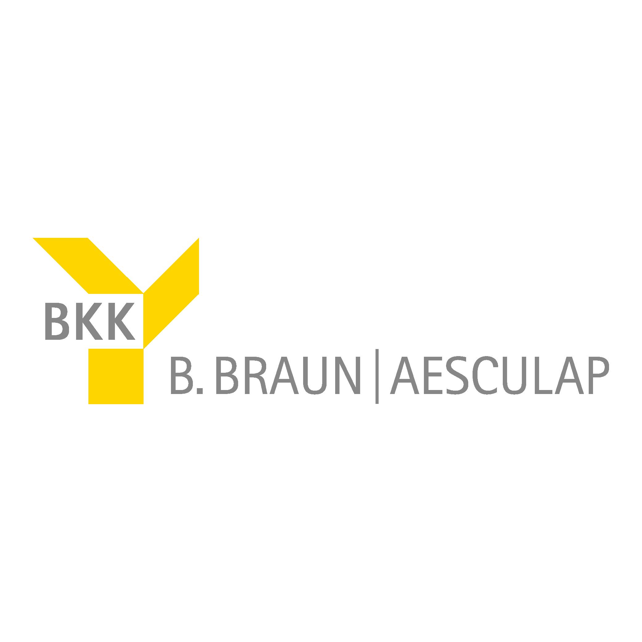 Markenzeichen der BKK B. Braun Aesculap