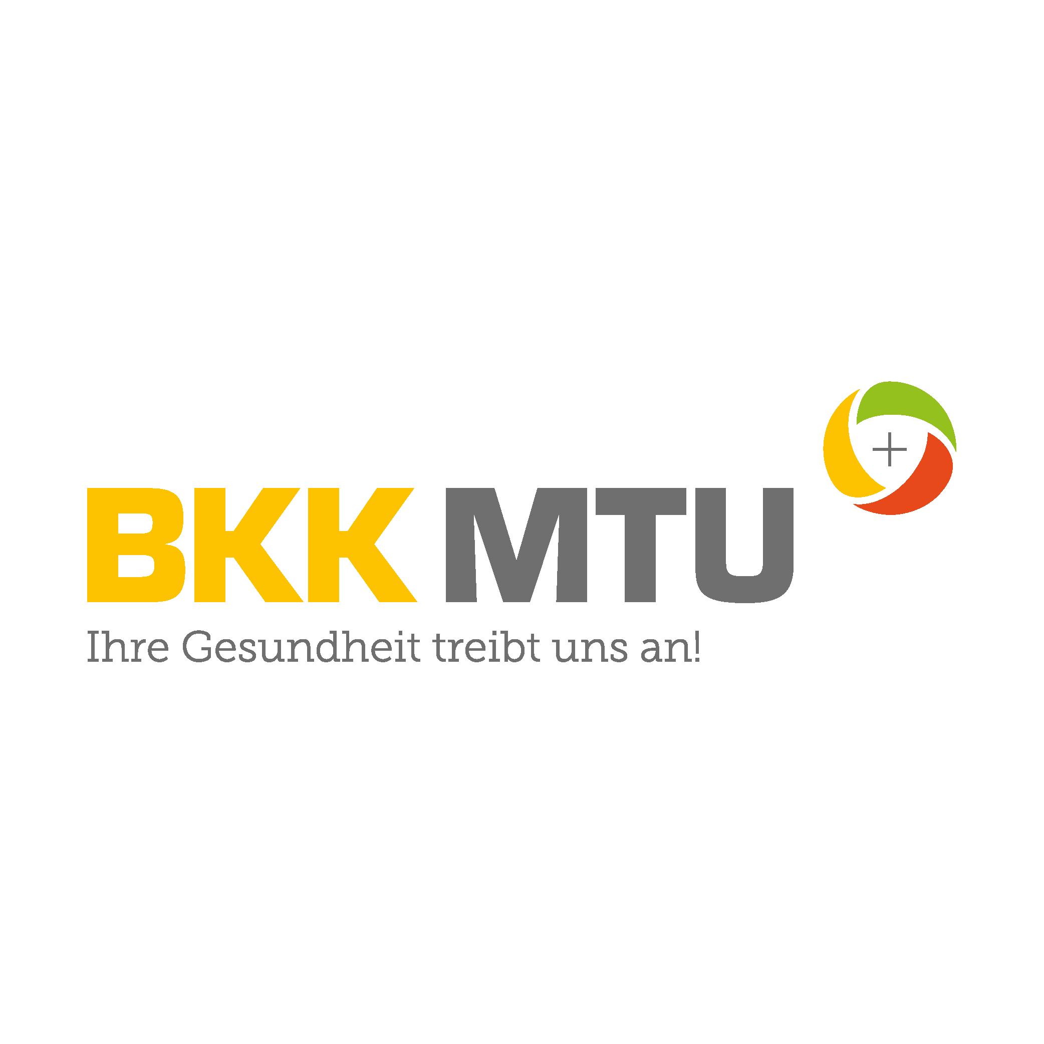 Markenzeichen der BKK der MTU