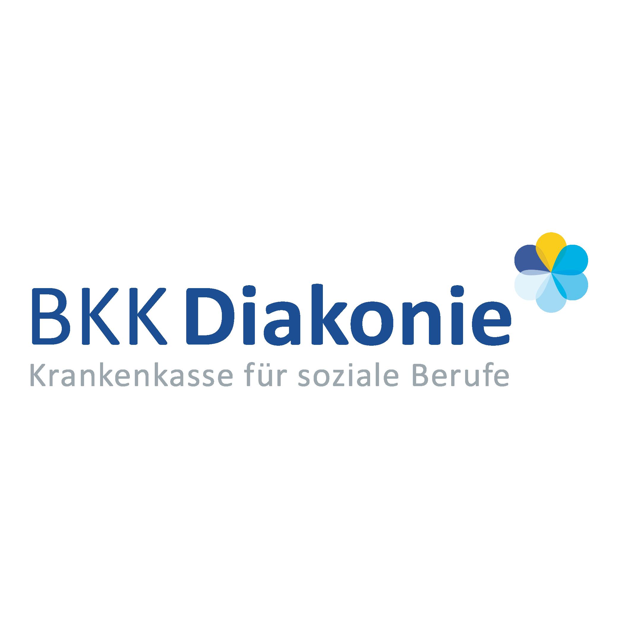 Markenzeichen der BKK Diakonie