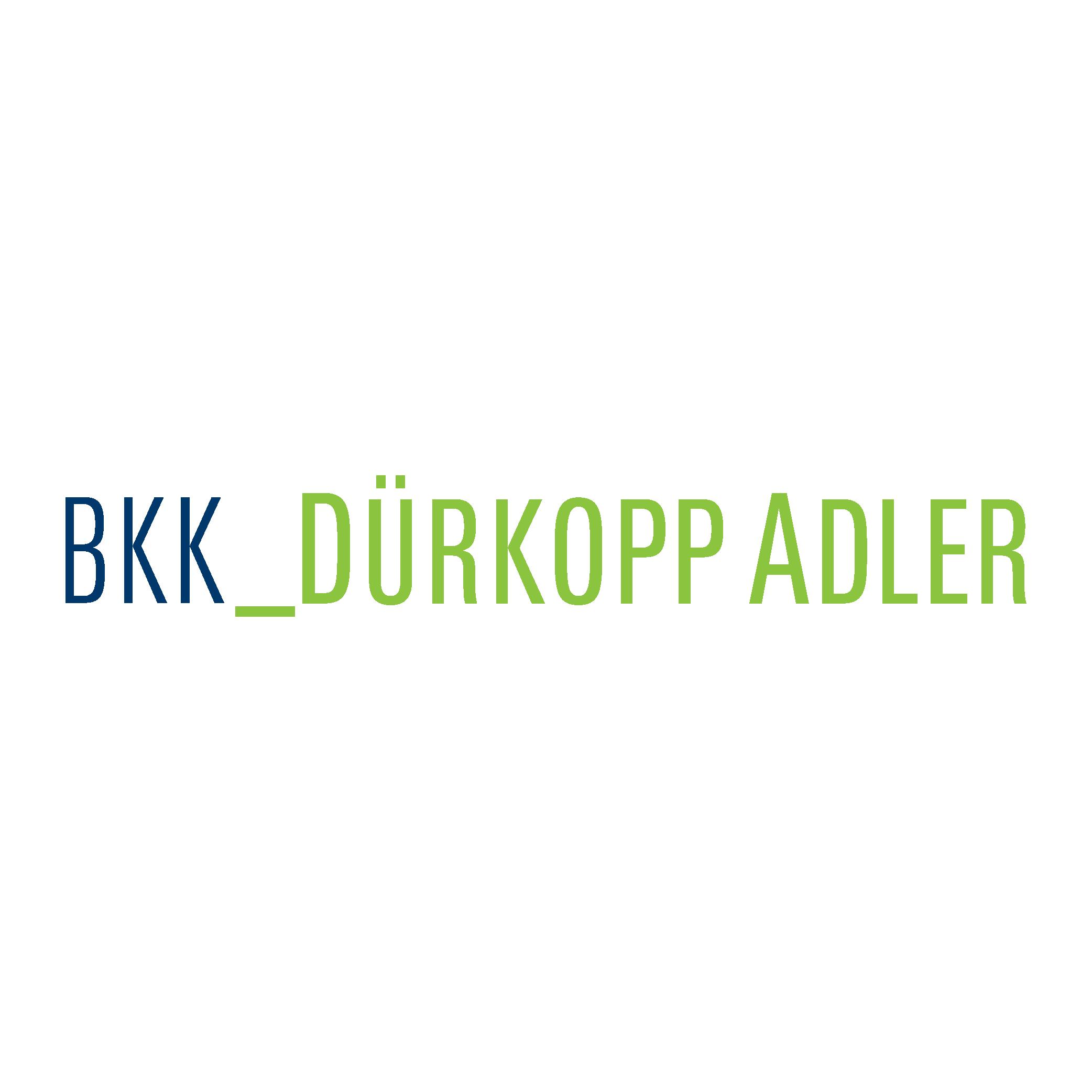 Markenzeichen der BKK Dürkopp Adler