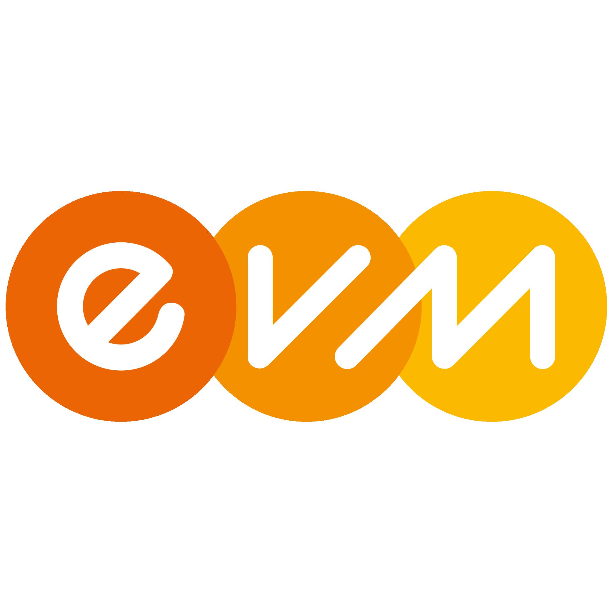 Markenzeichen der BKK EVM