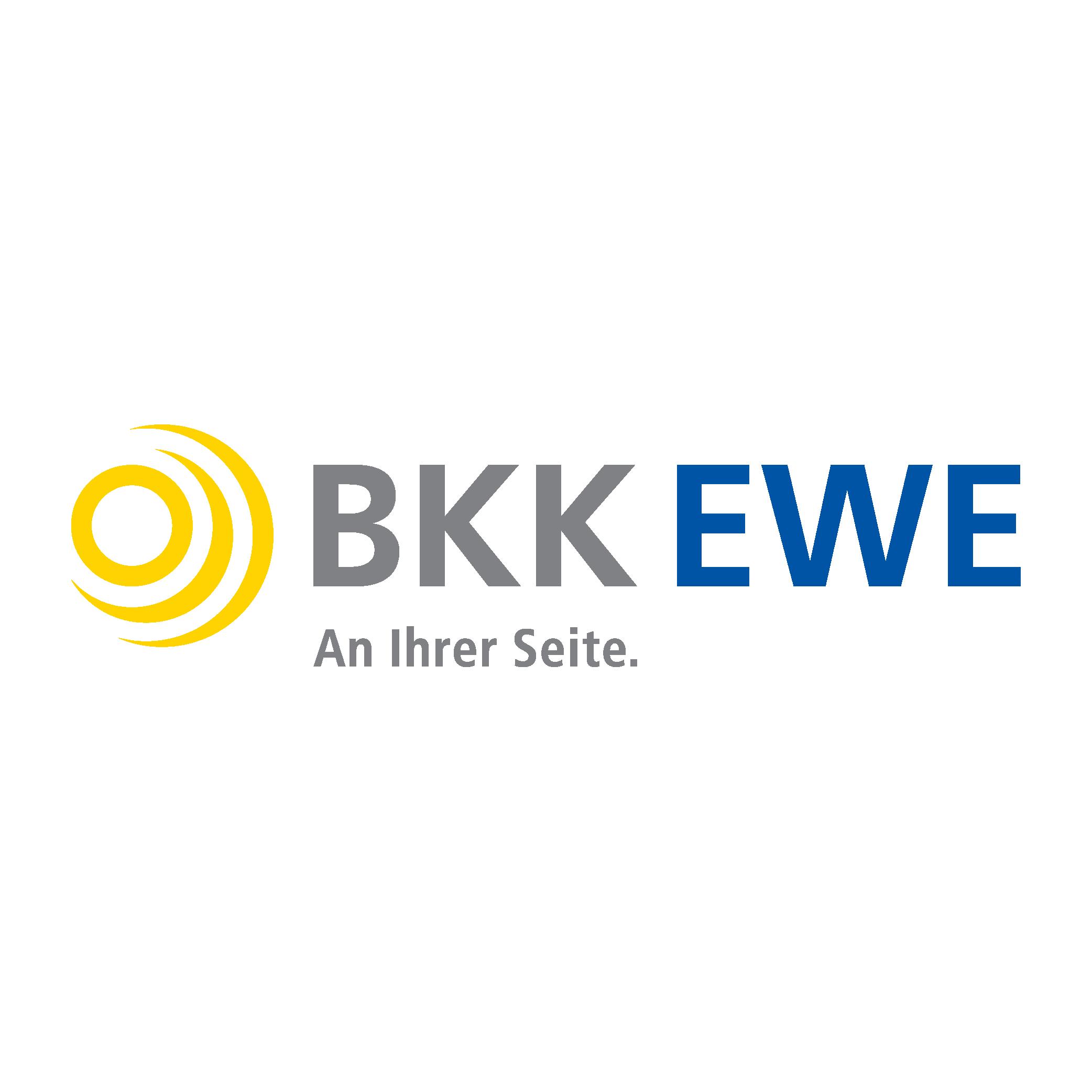 Markenzeichen der BKK EWE