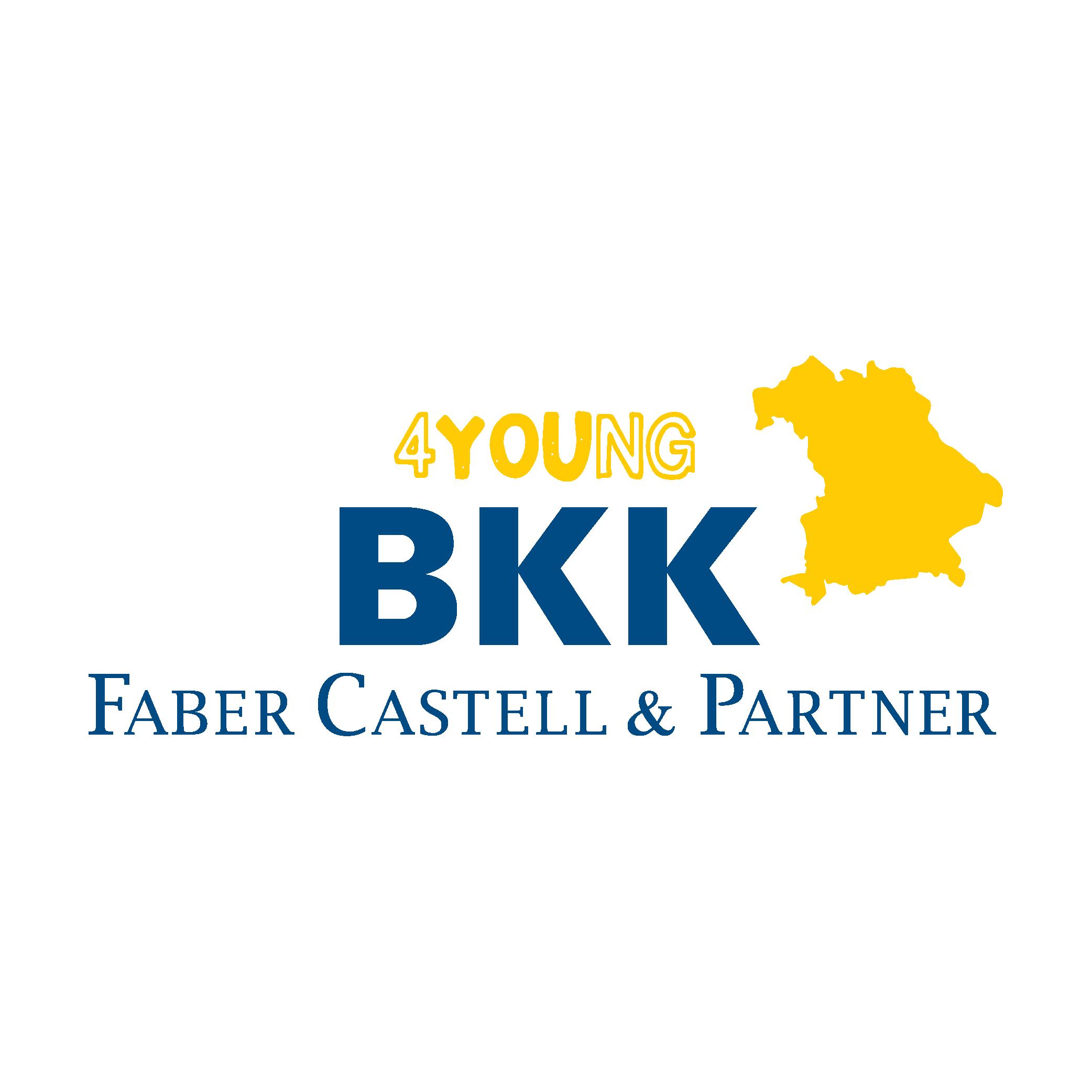Markenzeichen der BKK Faber-Castell & Partner