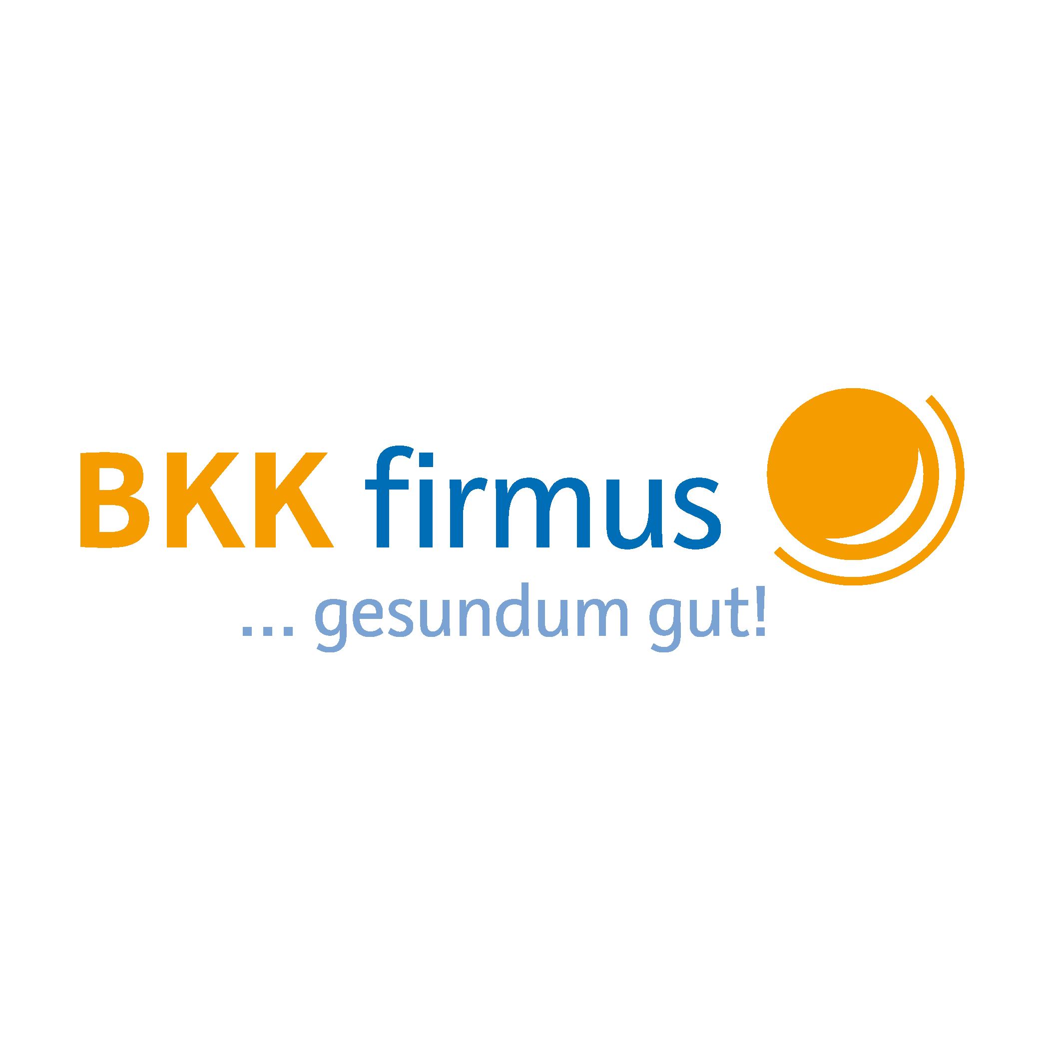Markenzeichen der BKK firmus