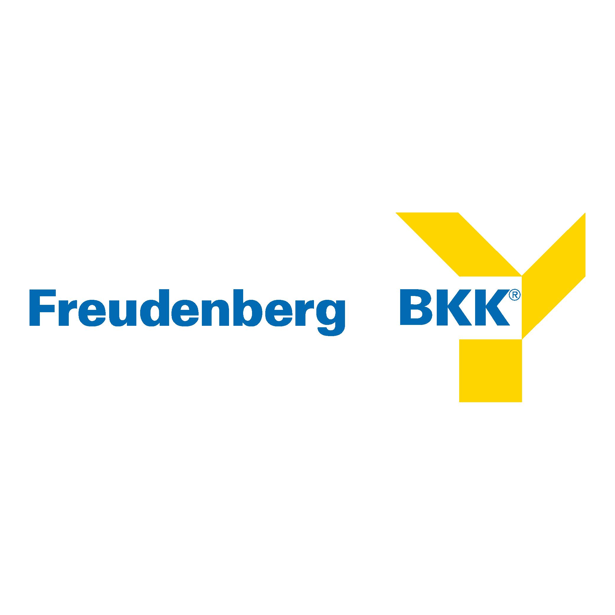 Markenzeichen der BKK Freudenberg