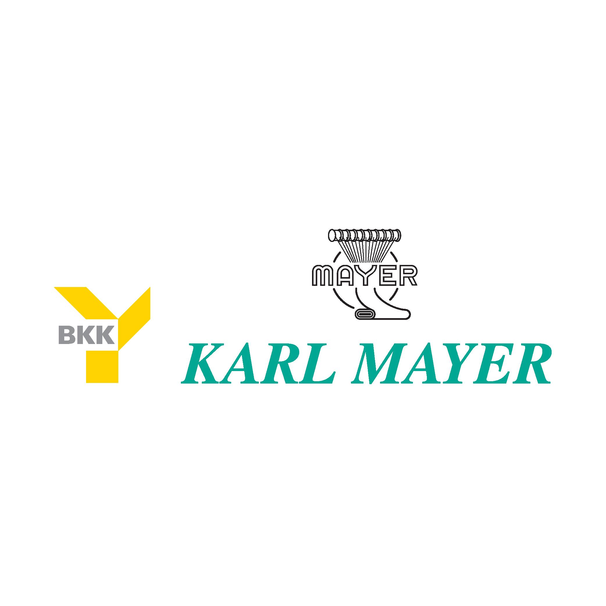Markenzeichen der BKK KARL MAYER