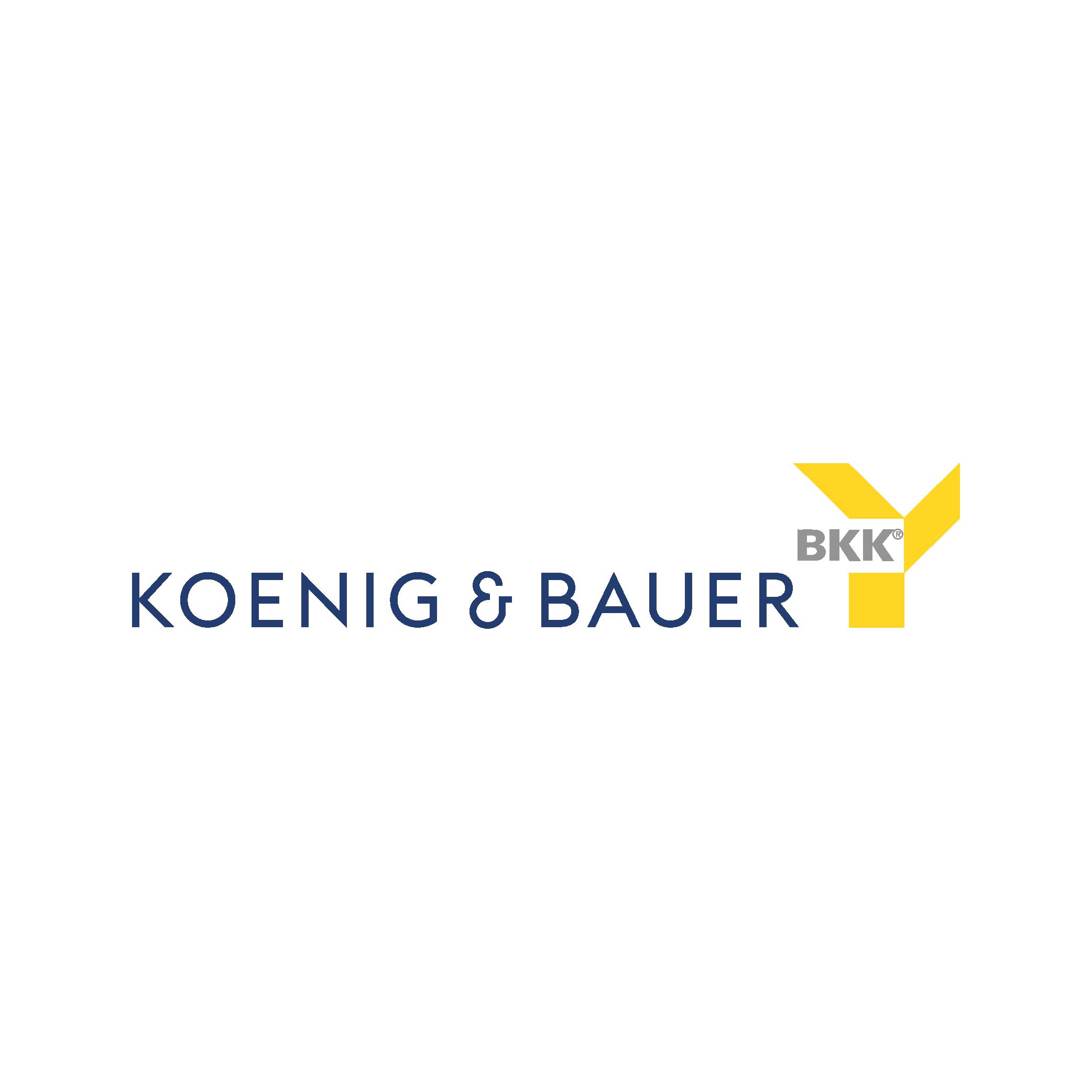 Markenzeichen der BKK KBA