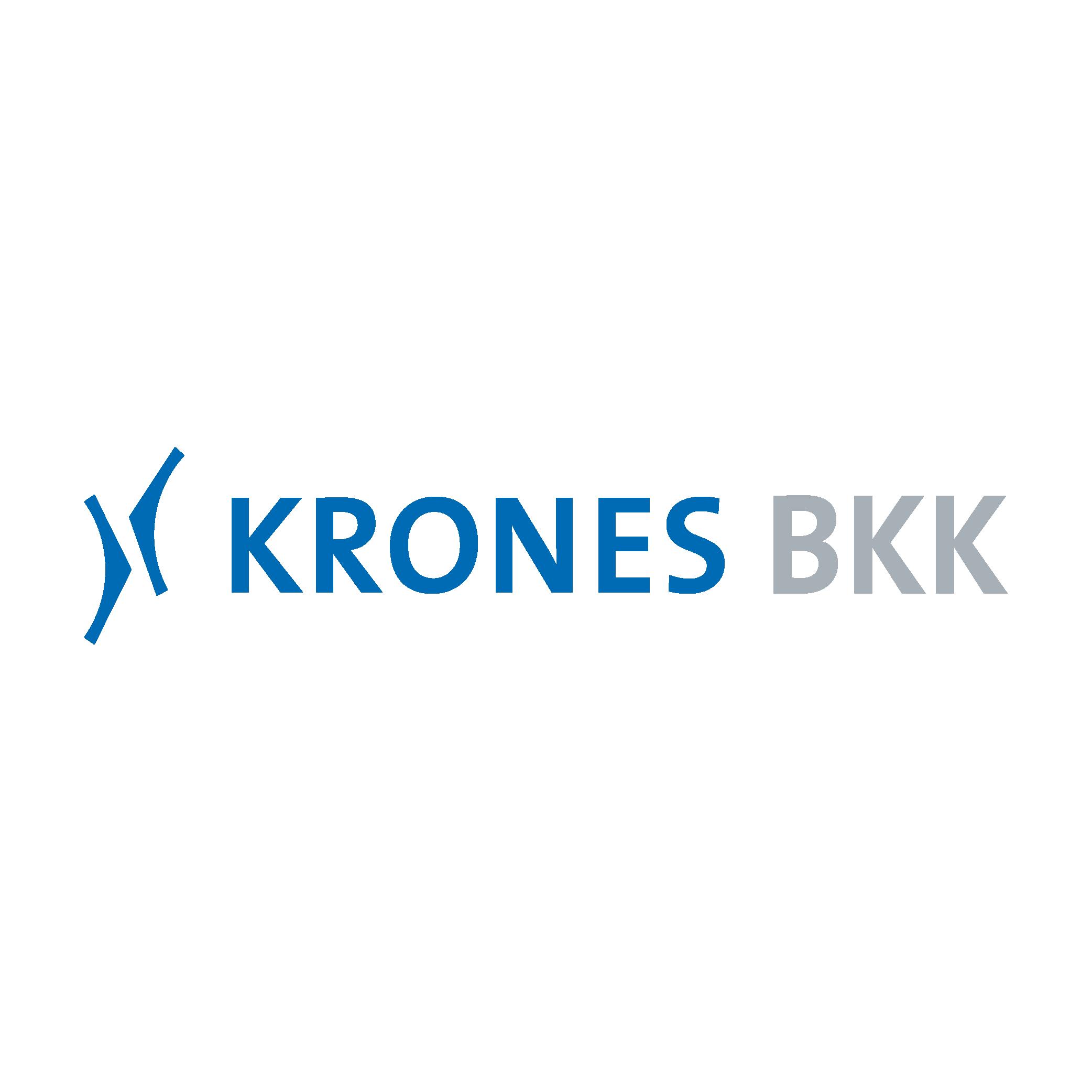 Markenzeichen der Krones BKK