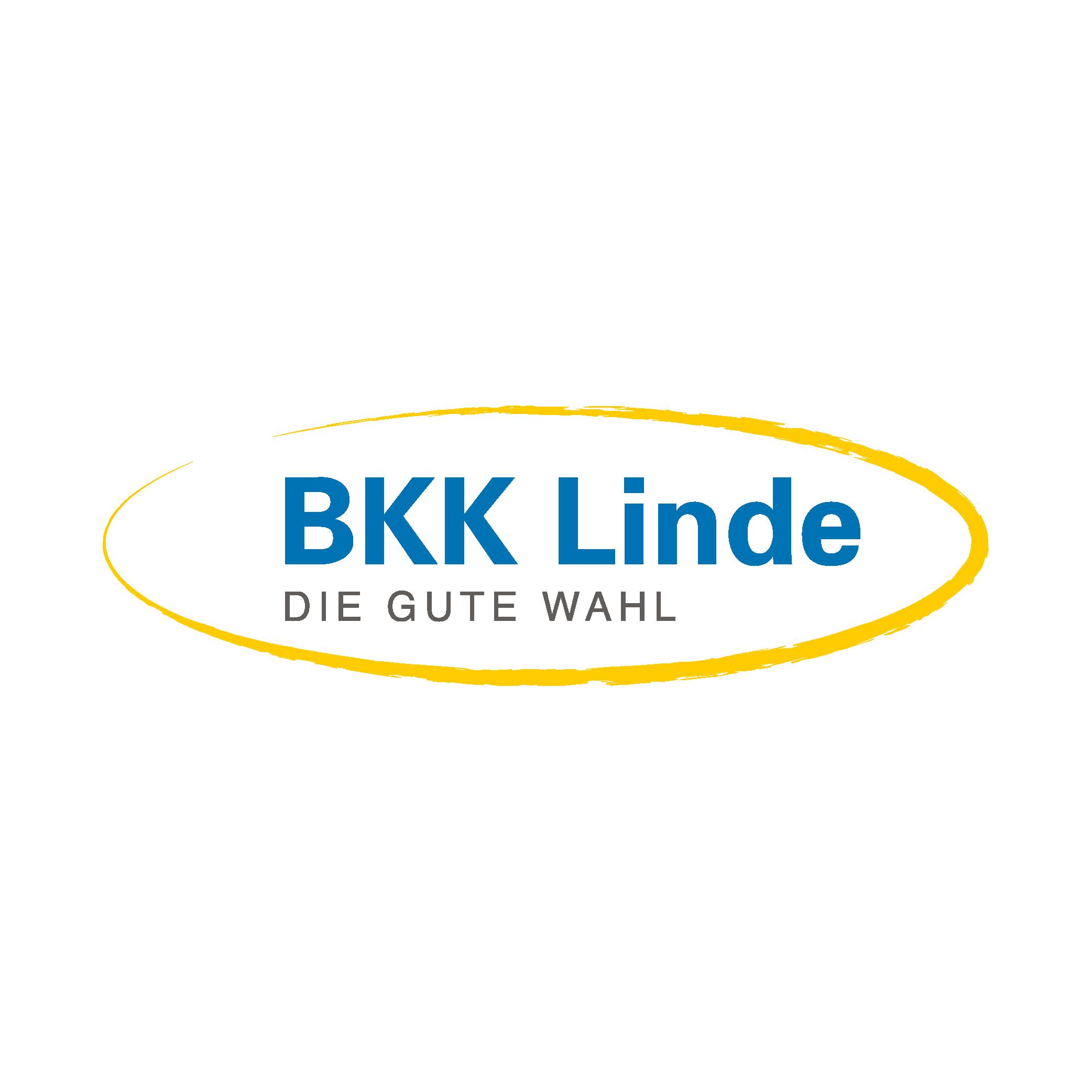 Markenzeichen der BKK Linde