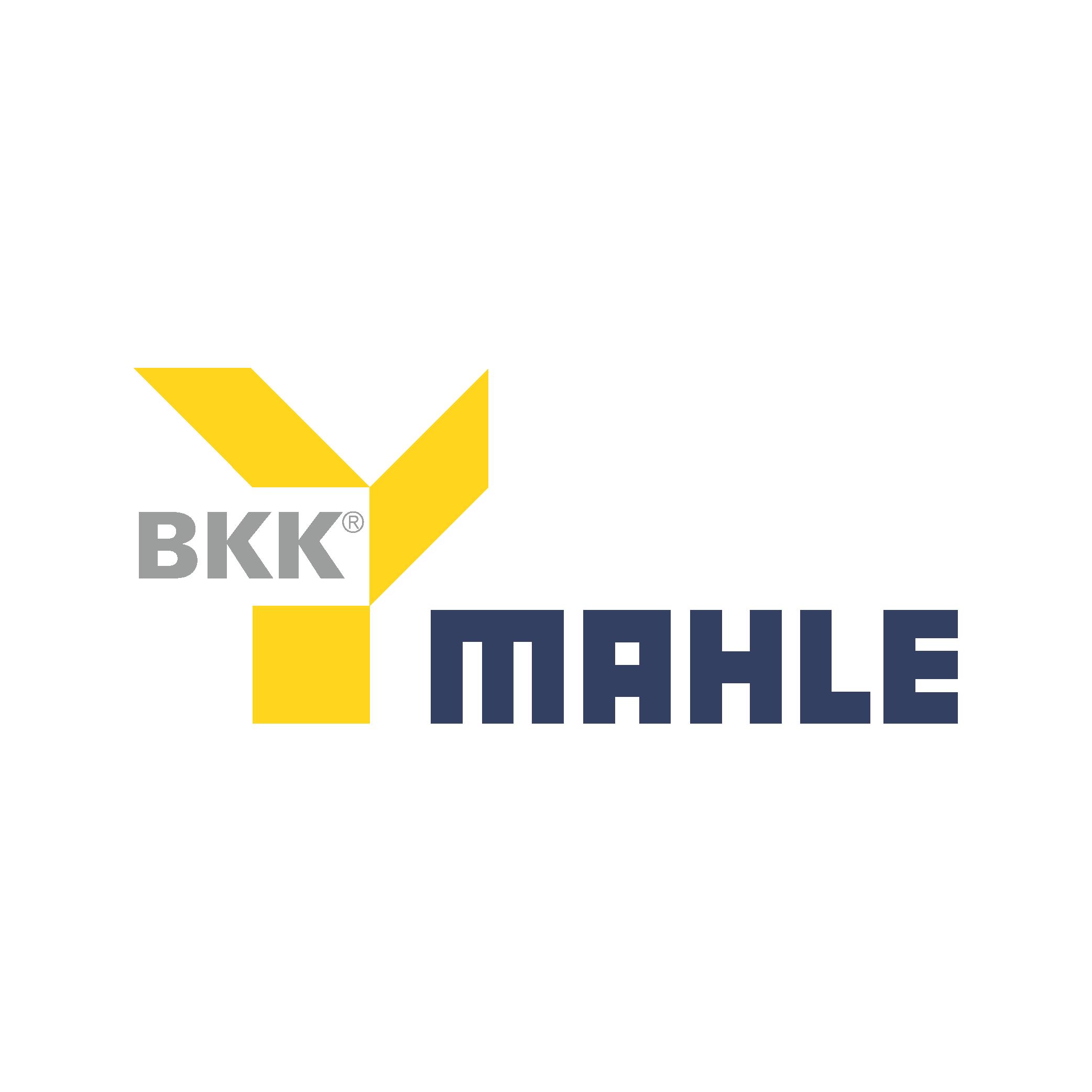 Markenzeichen der BKK MAHLE