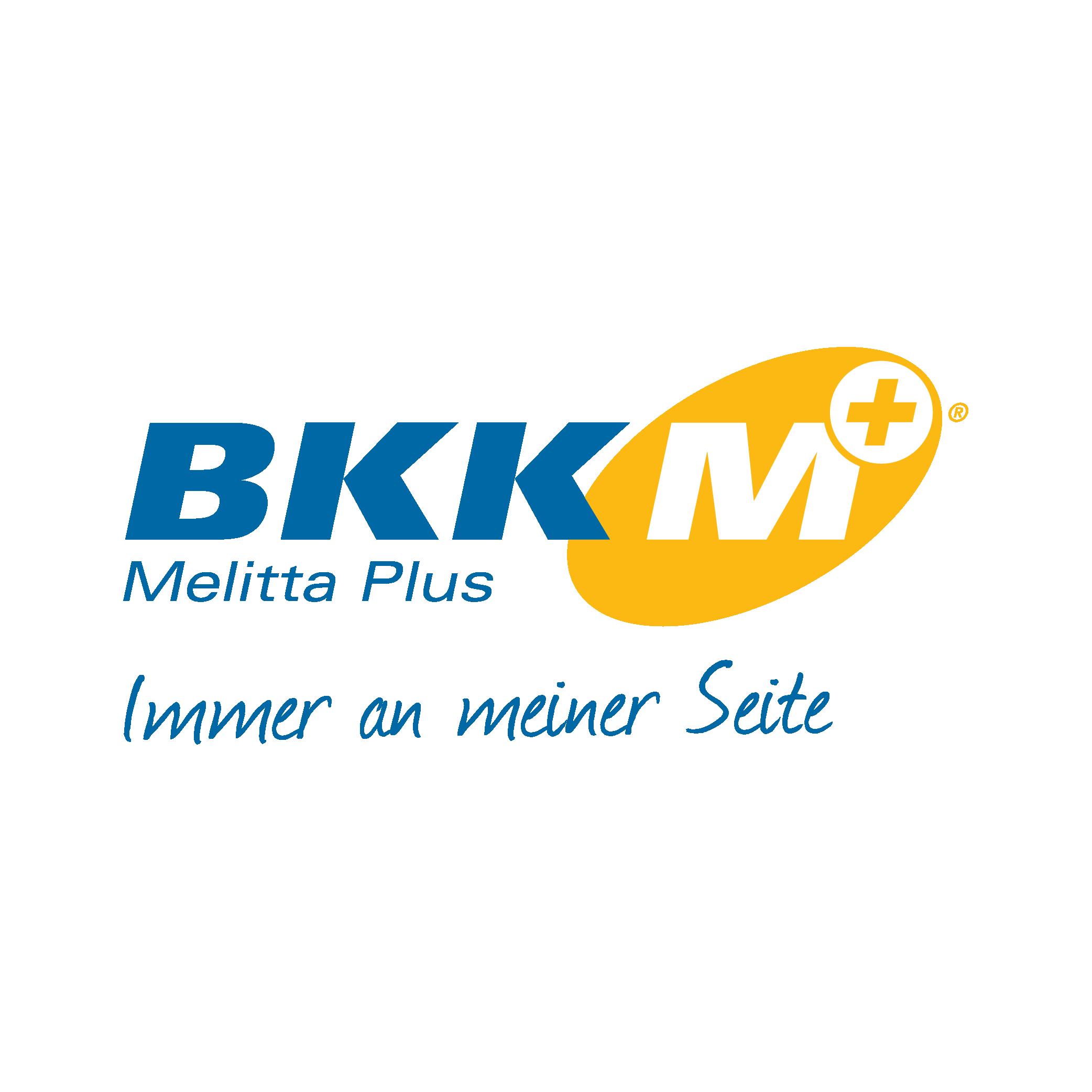Markenzeichen der BKK Melitta Plus
