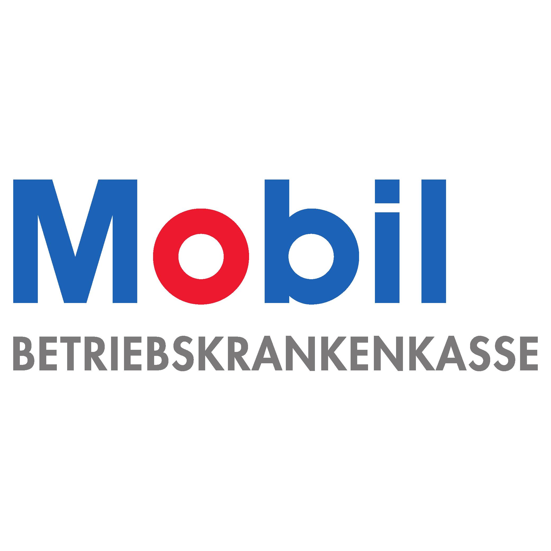 Markenzeichen der BKK MOBIL OIL