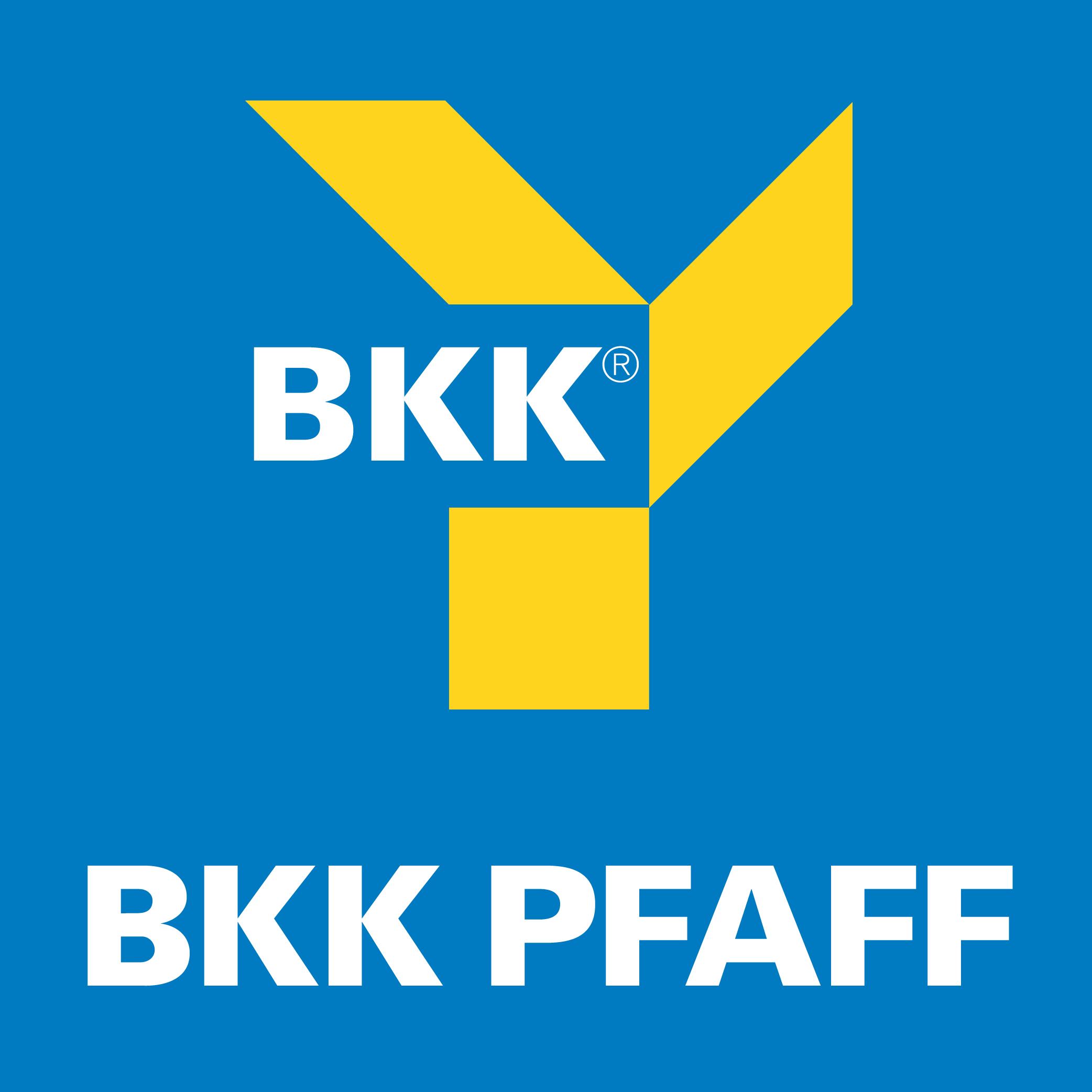 Markenzeichen der BKK PFAFF