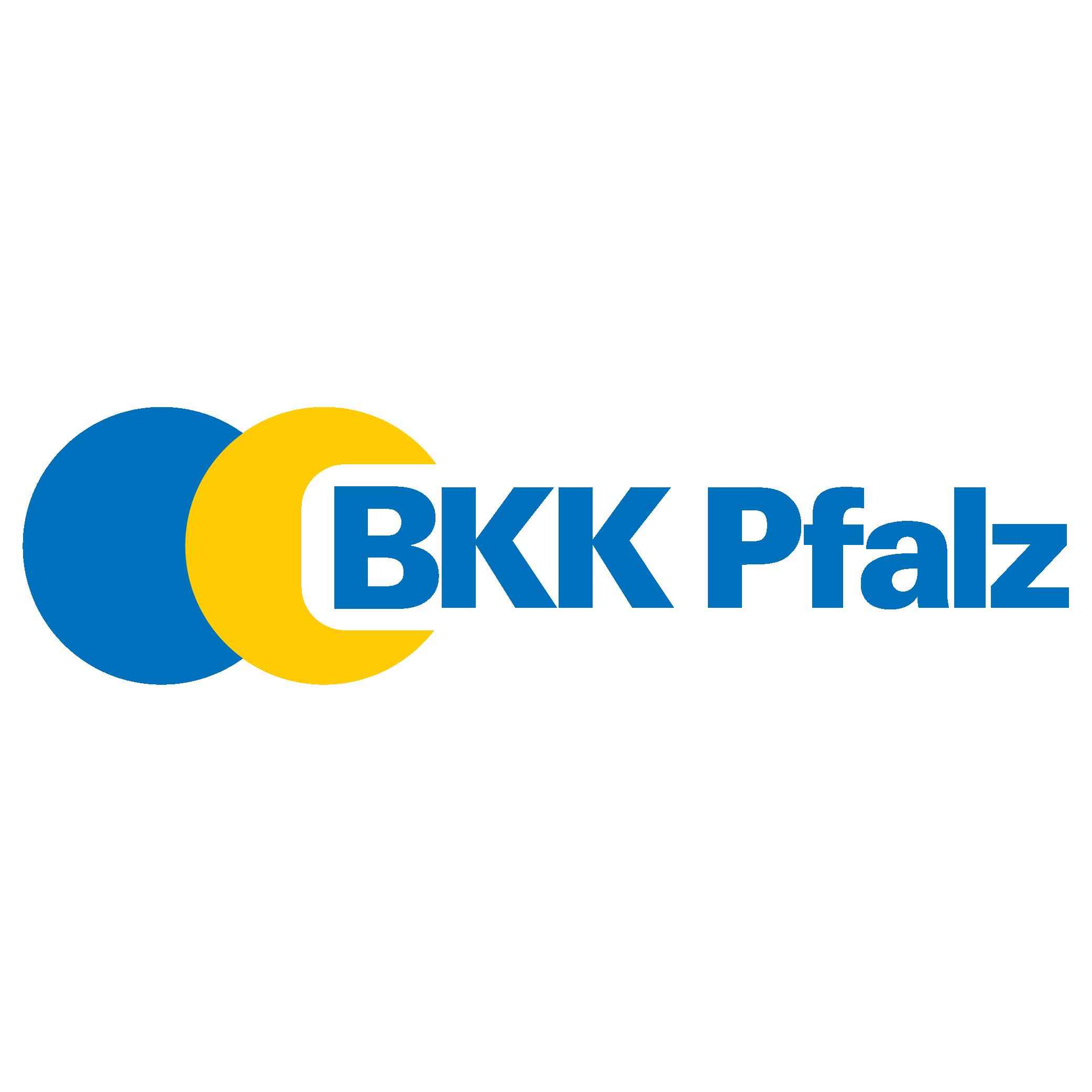 Markenzeichen der BKK Pfalz