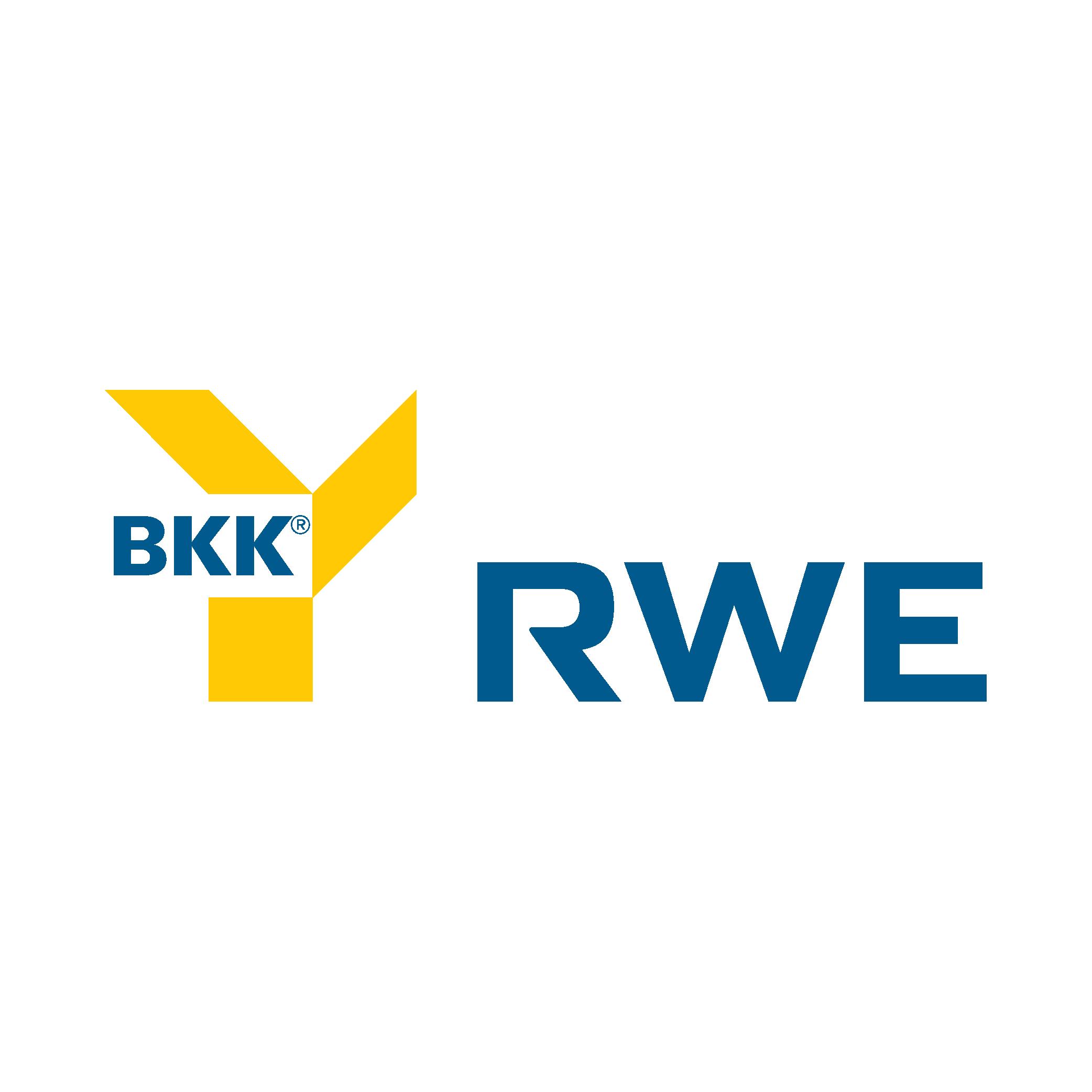 Markenzeichen der BKK RWE