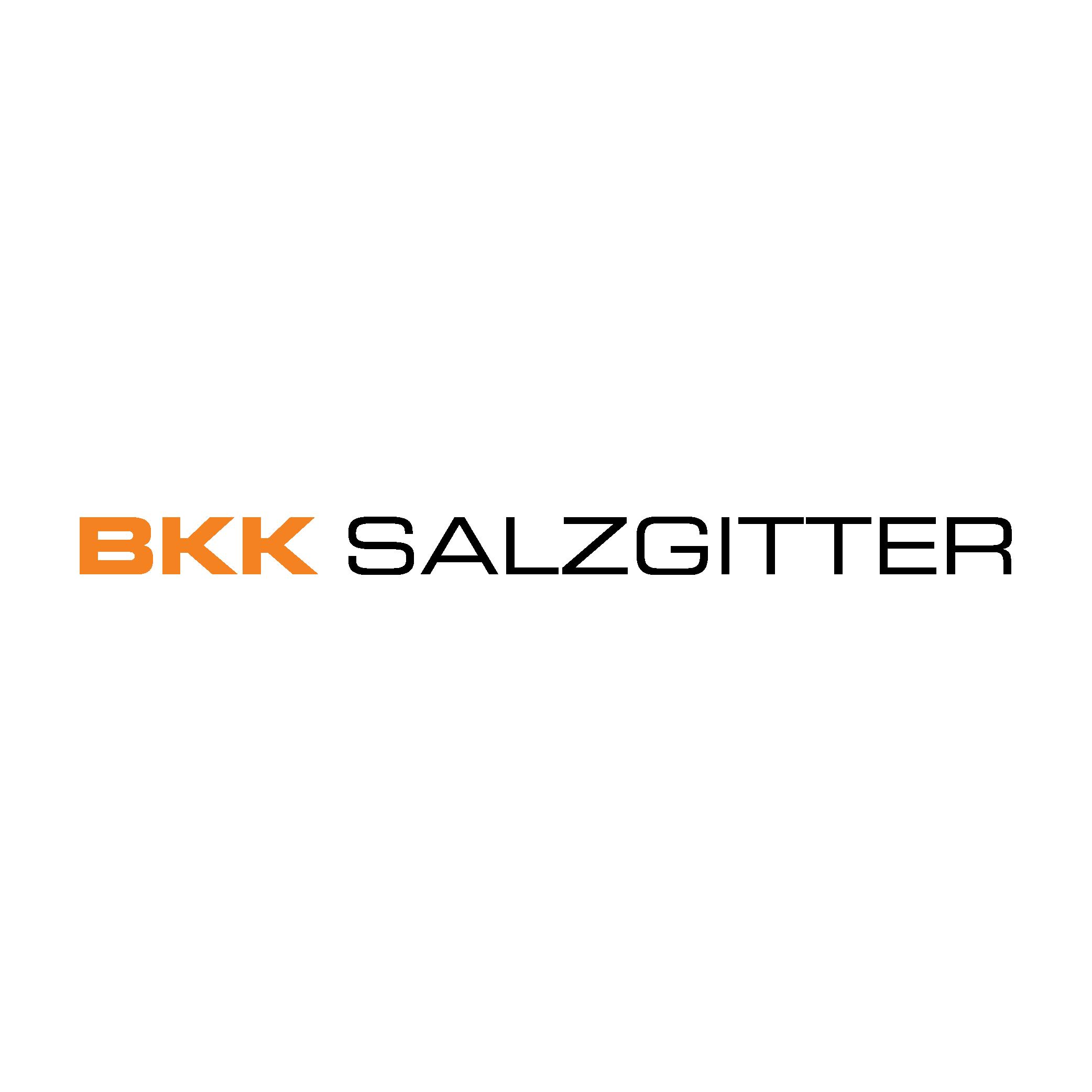 Markenzeichen der BKK Salzgitter
