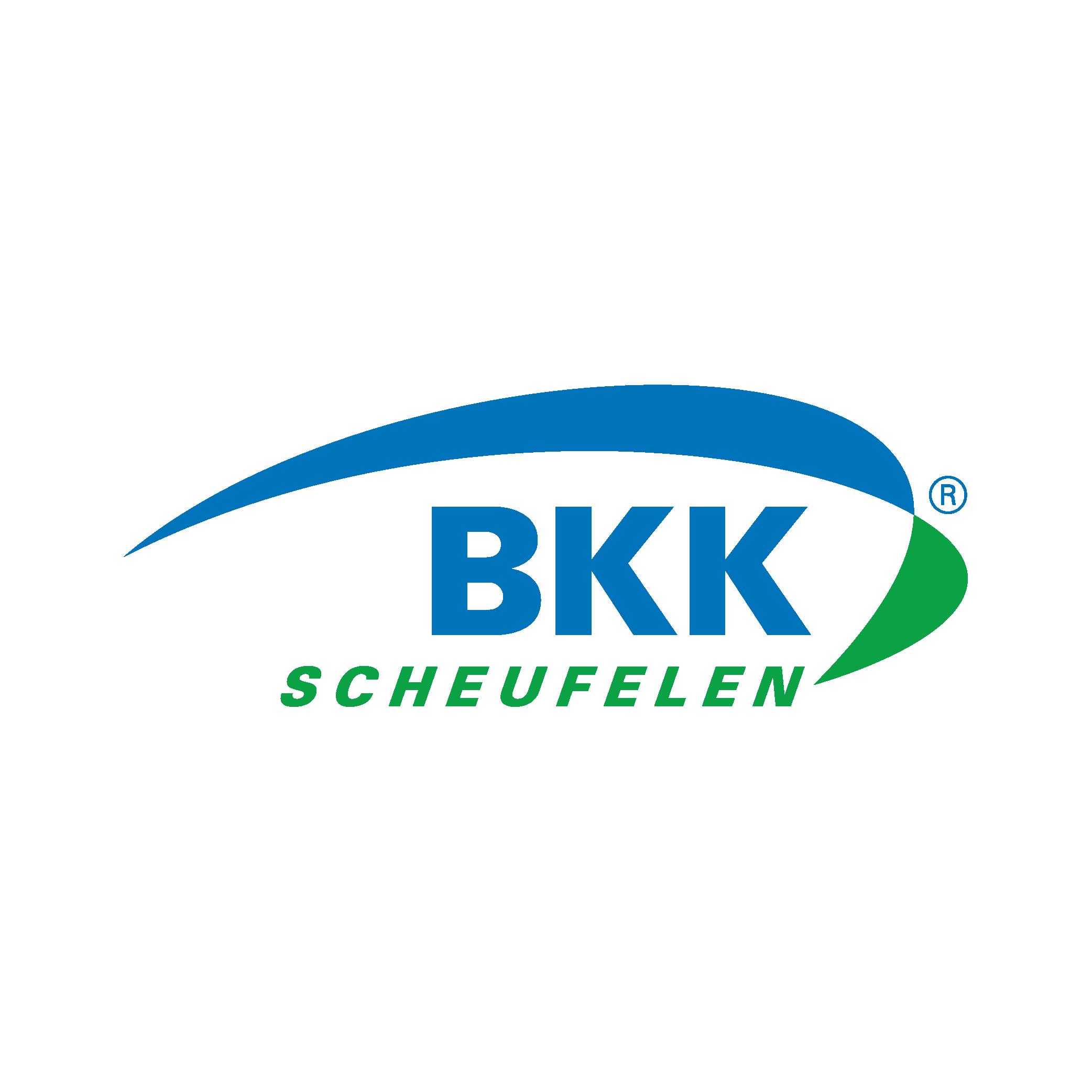 Markenzeichen der BKK Scheufelen
