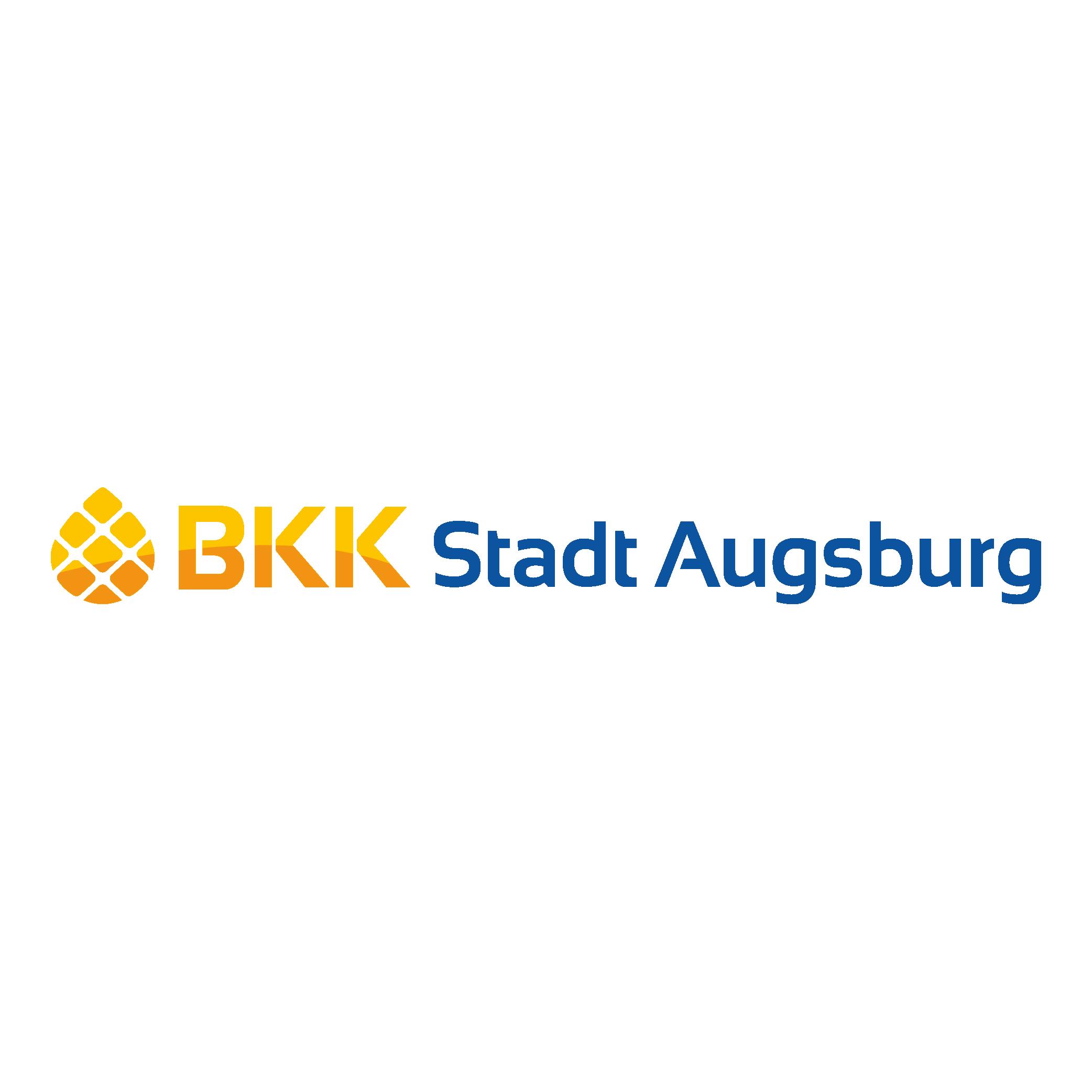 Markenzeichen der BKK Stadt Augsburg