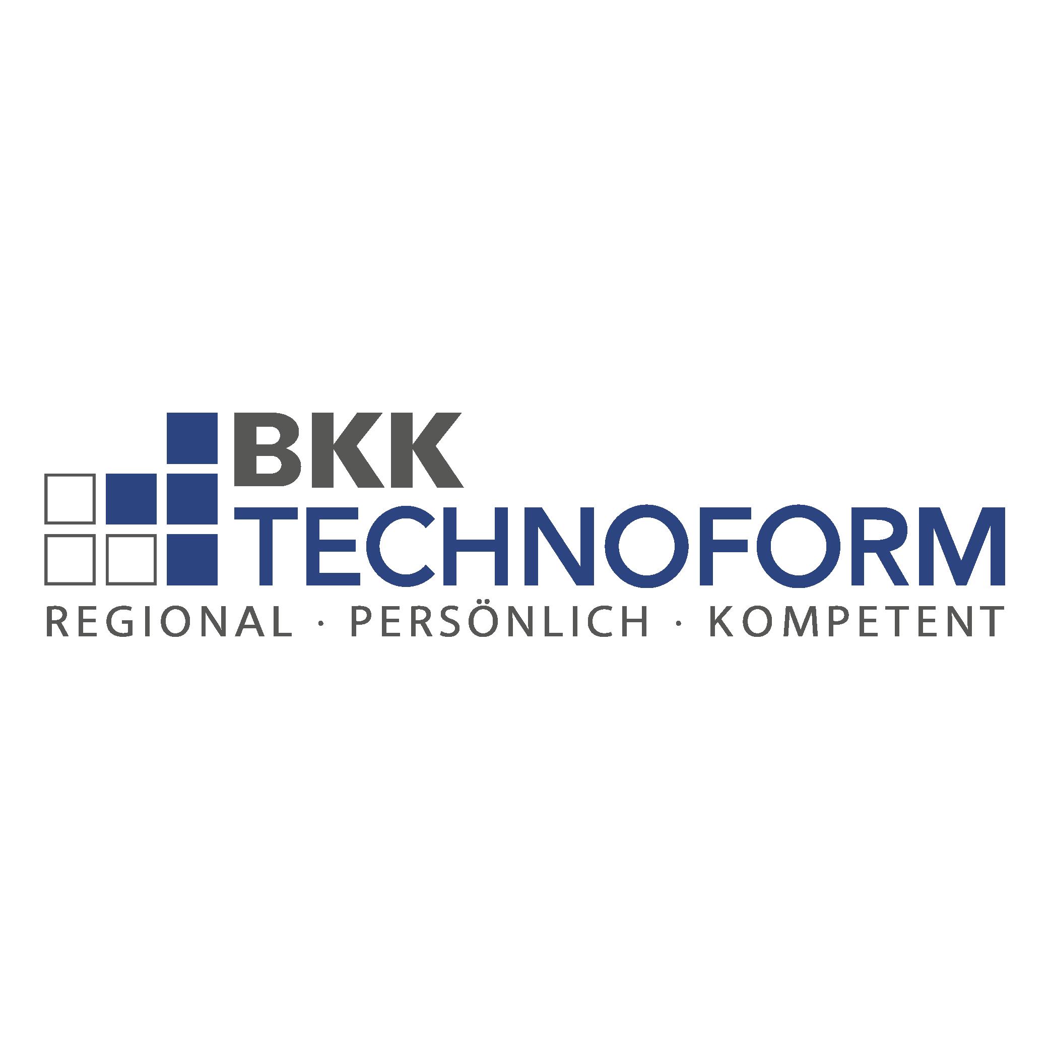 Markenzeichen der BKK Technoform