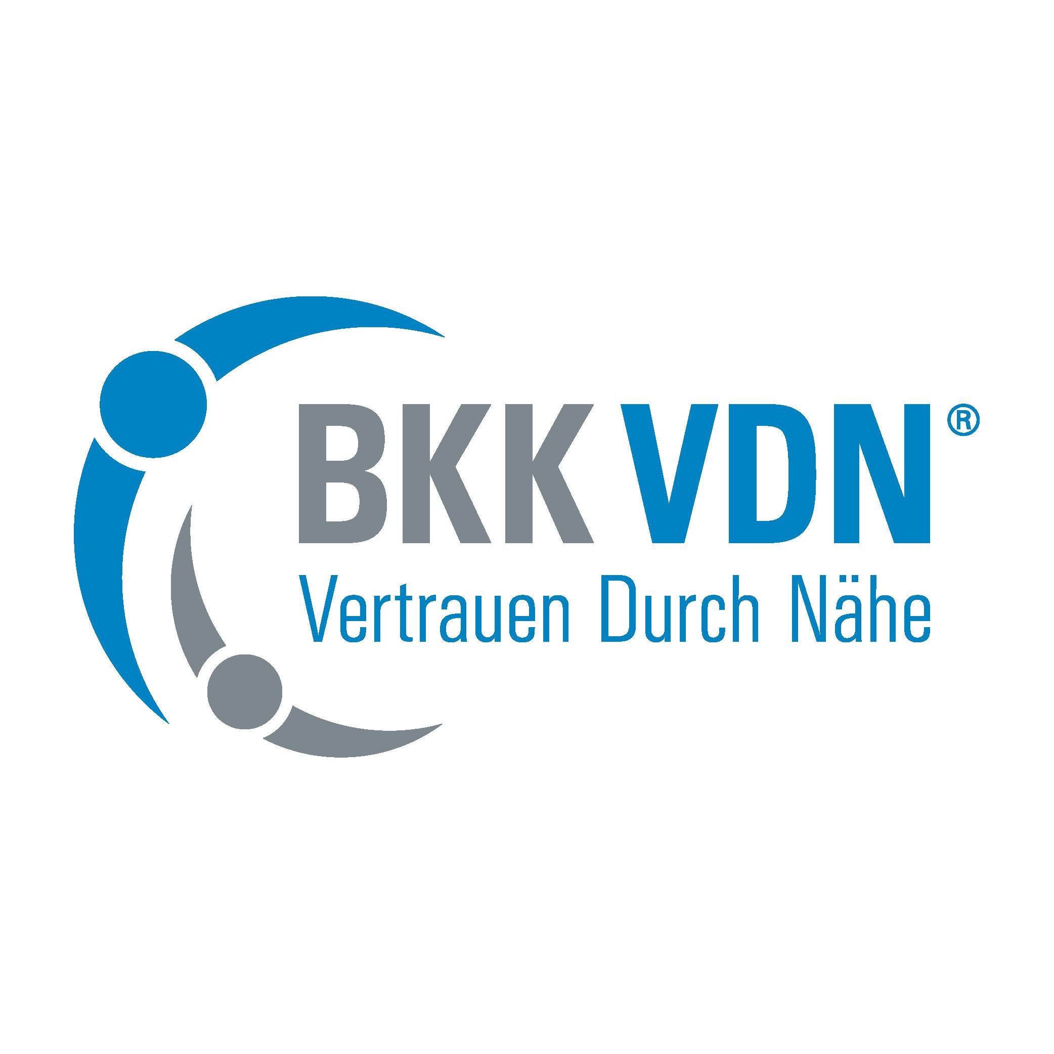 Markenzeichen der BKK VDN