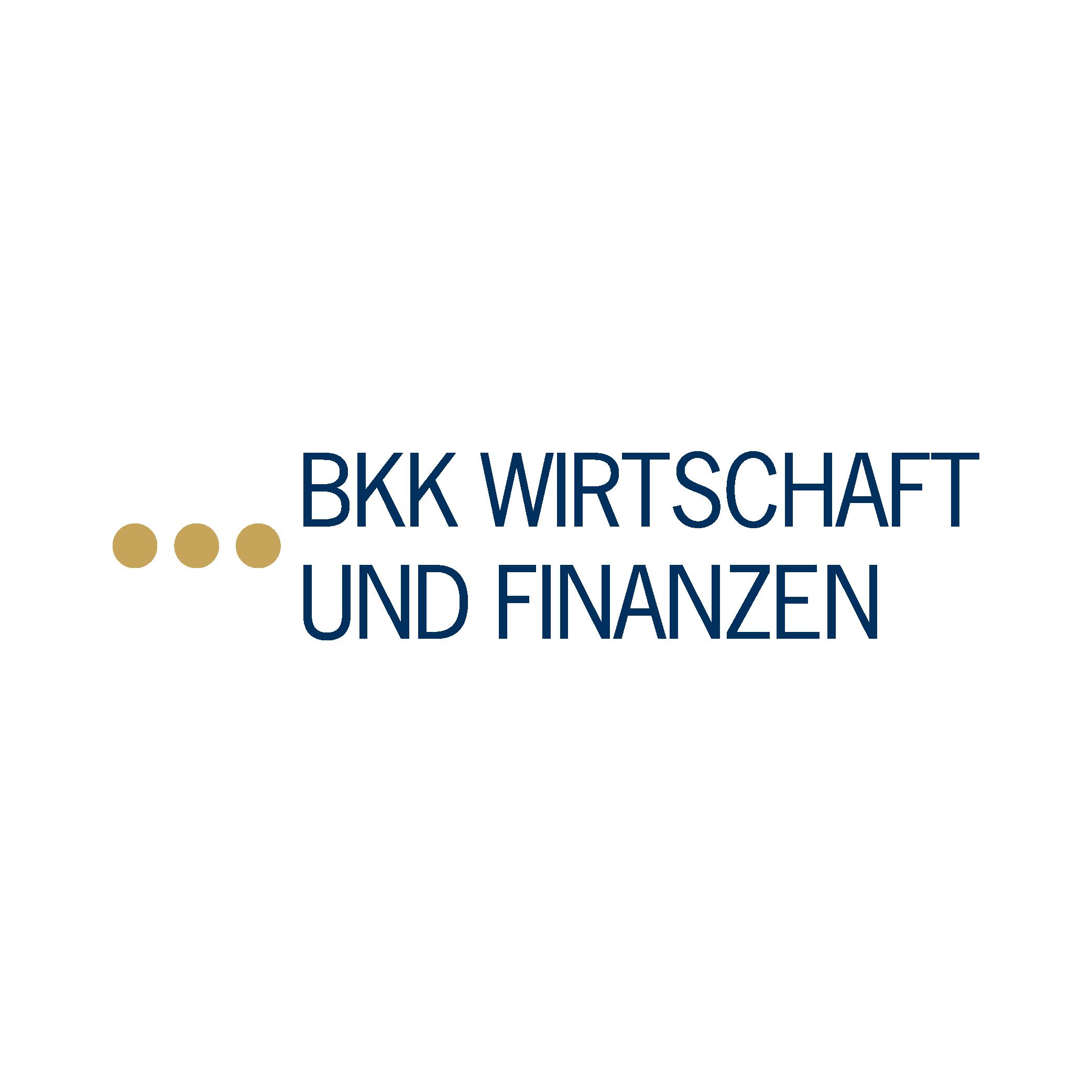 Markenzeichen der BKK Wirtschaft & Finanzen