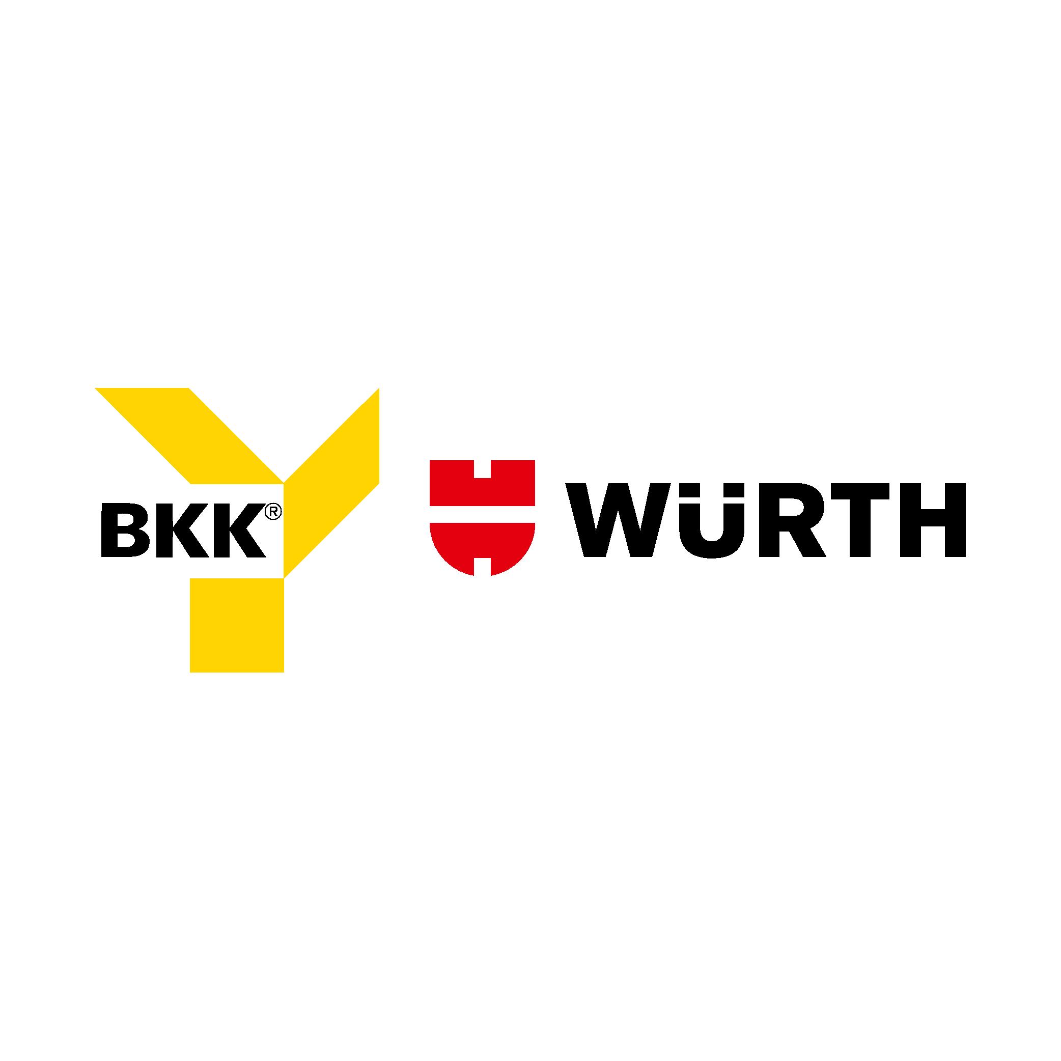 Markenzeichen der BKK Würth