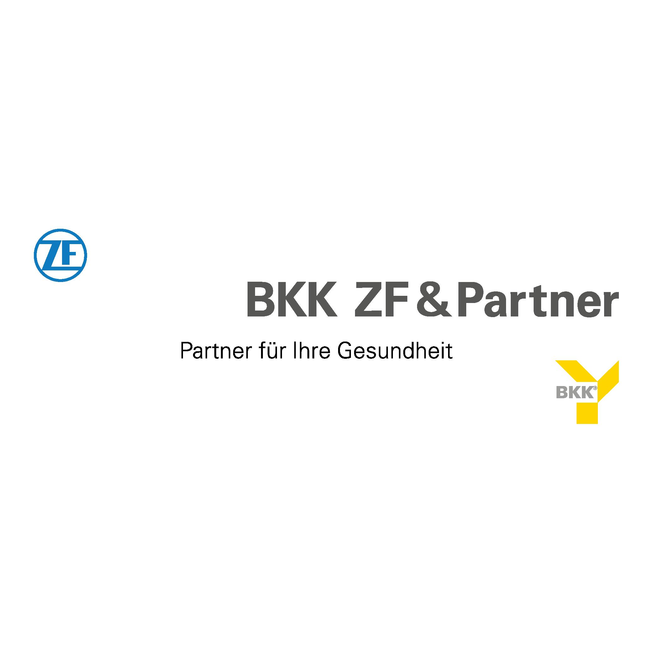 Markenzeichen der BKK ZF & Partner