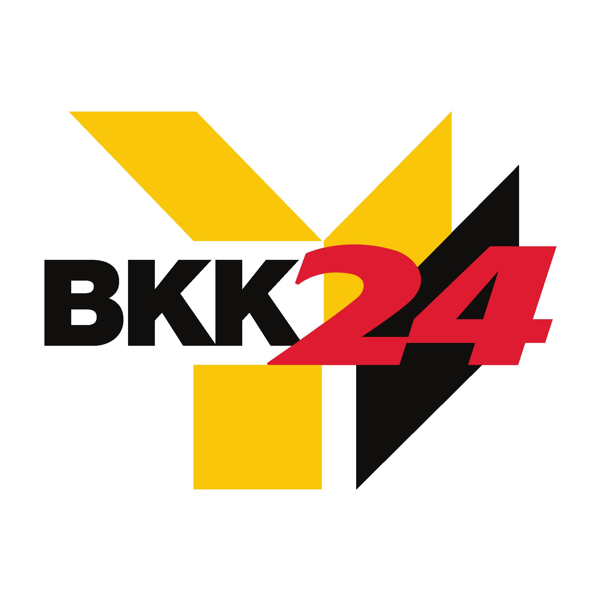 Markenzeichen der BKK24