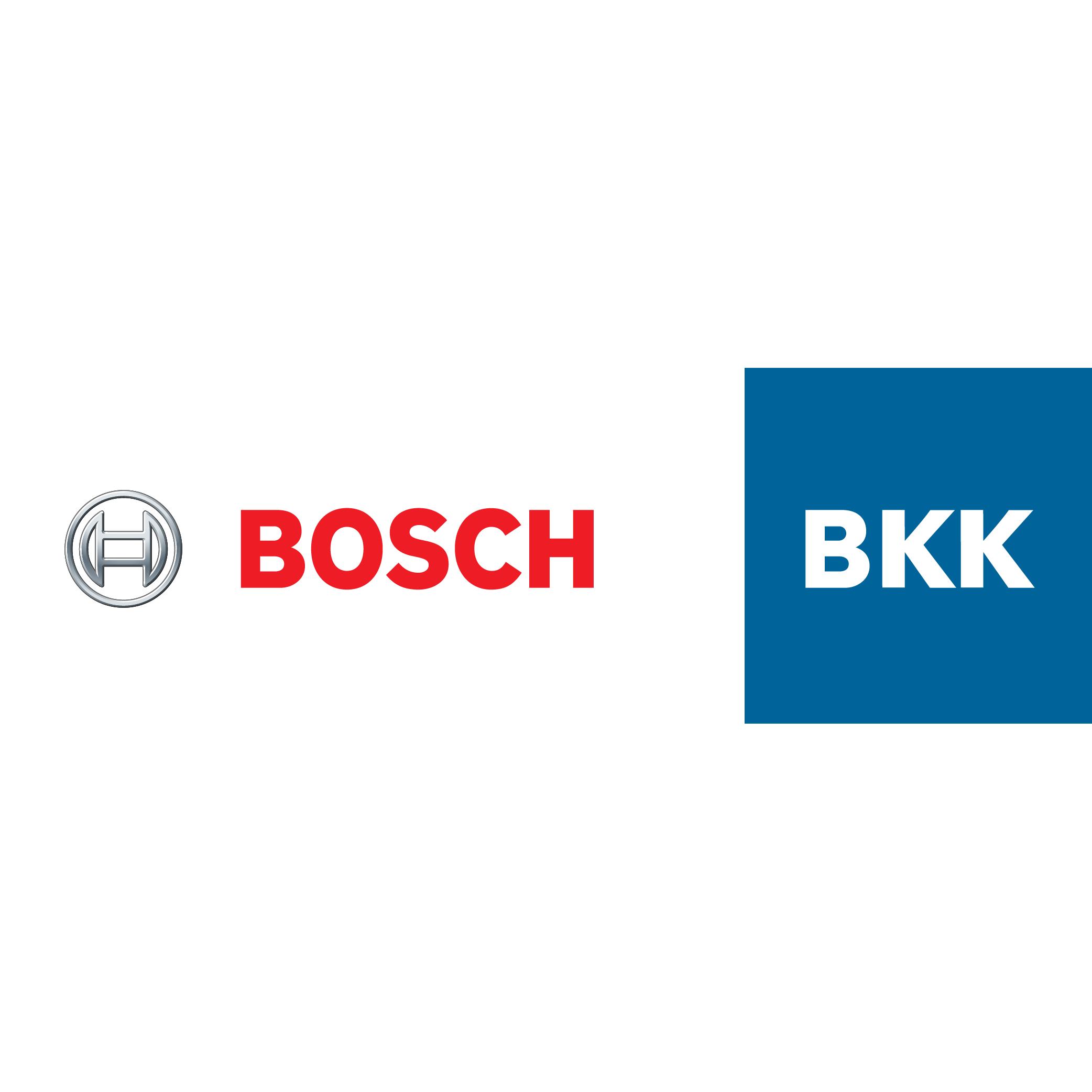 Markenzeichen der Bosch BKK
