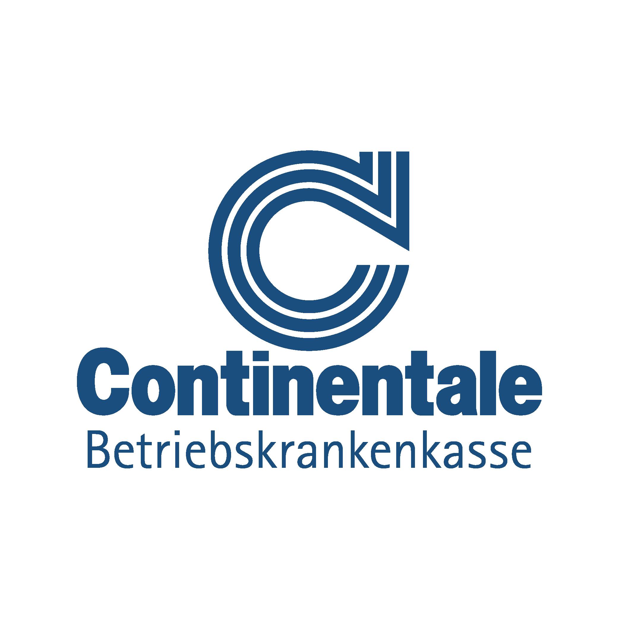 Markenzeichen der Die Continentale BKK