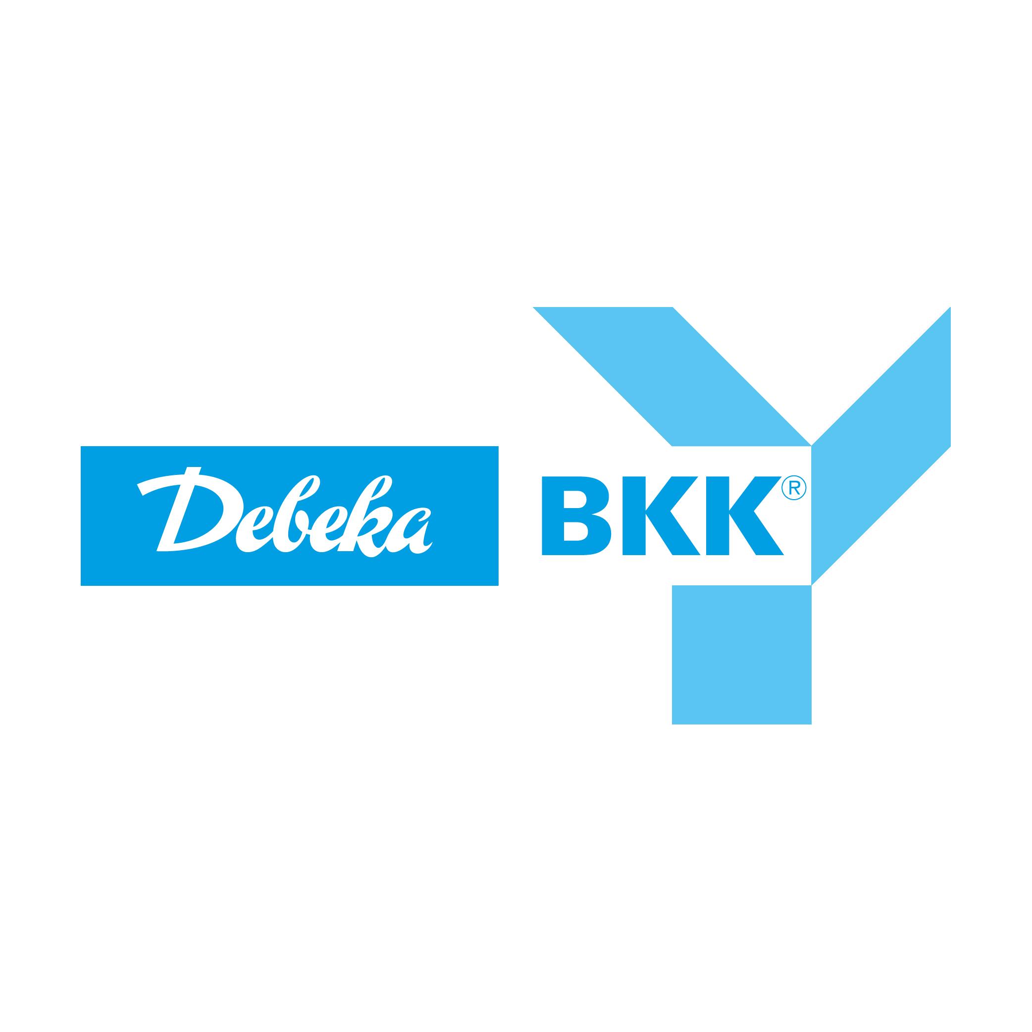 Markenzeichen der Debeka BKK
