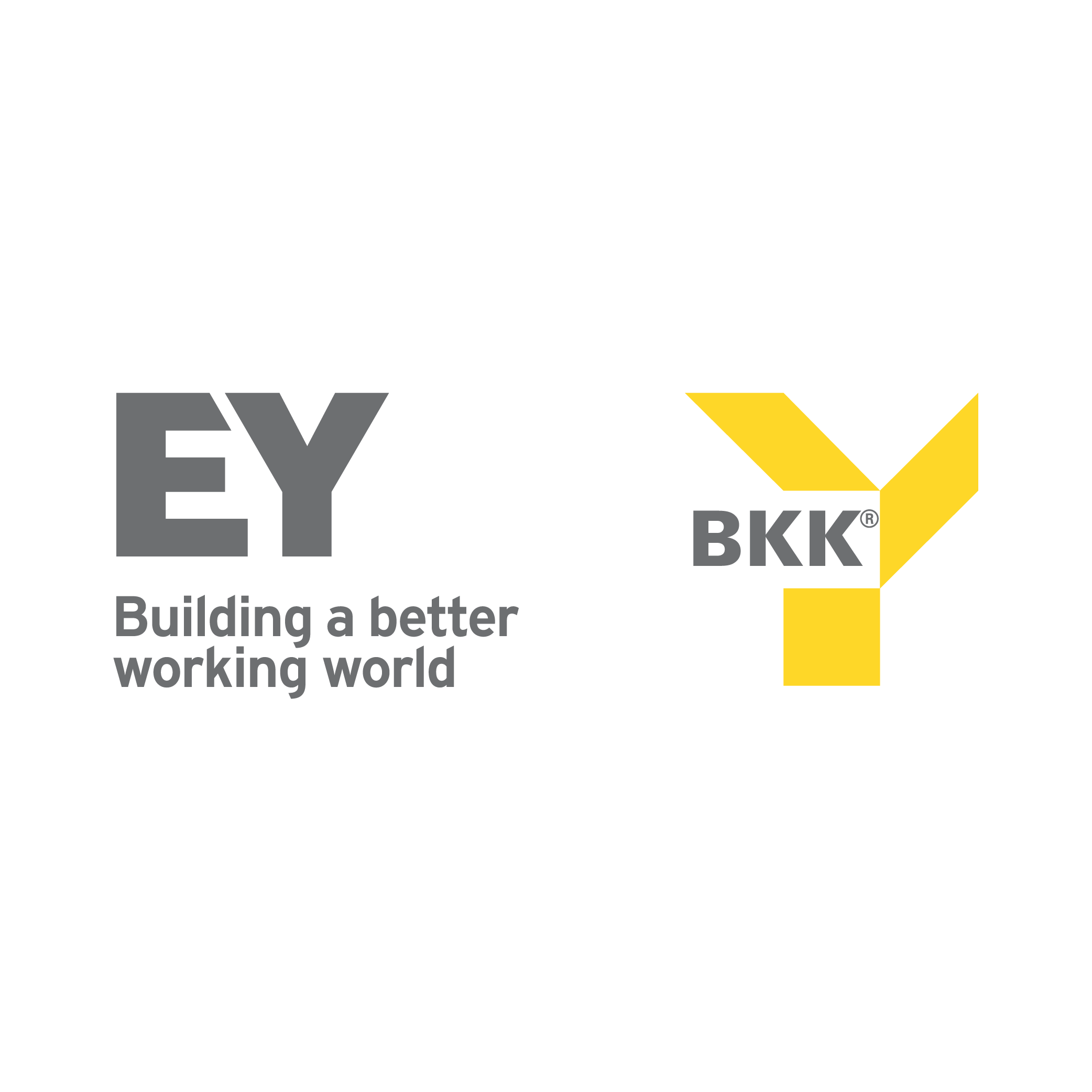 Markenzeichen der Ernst & Young BKK