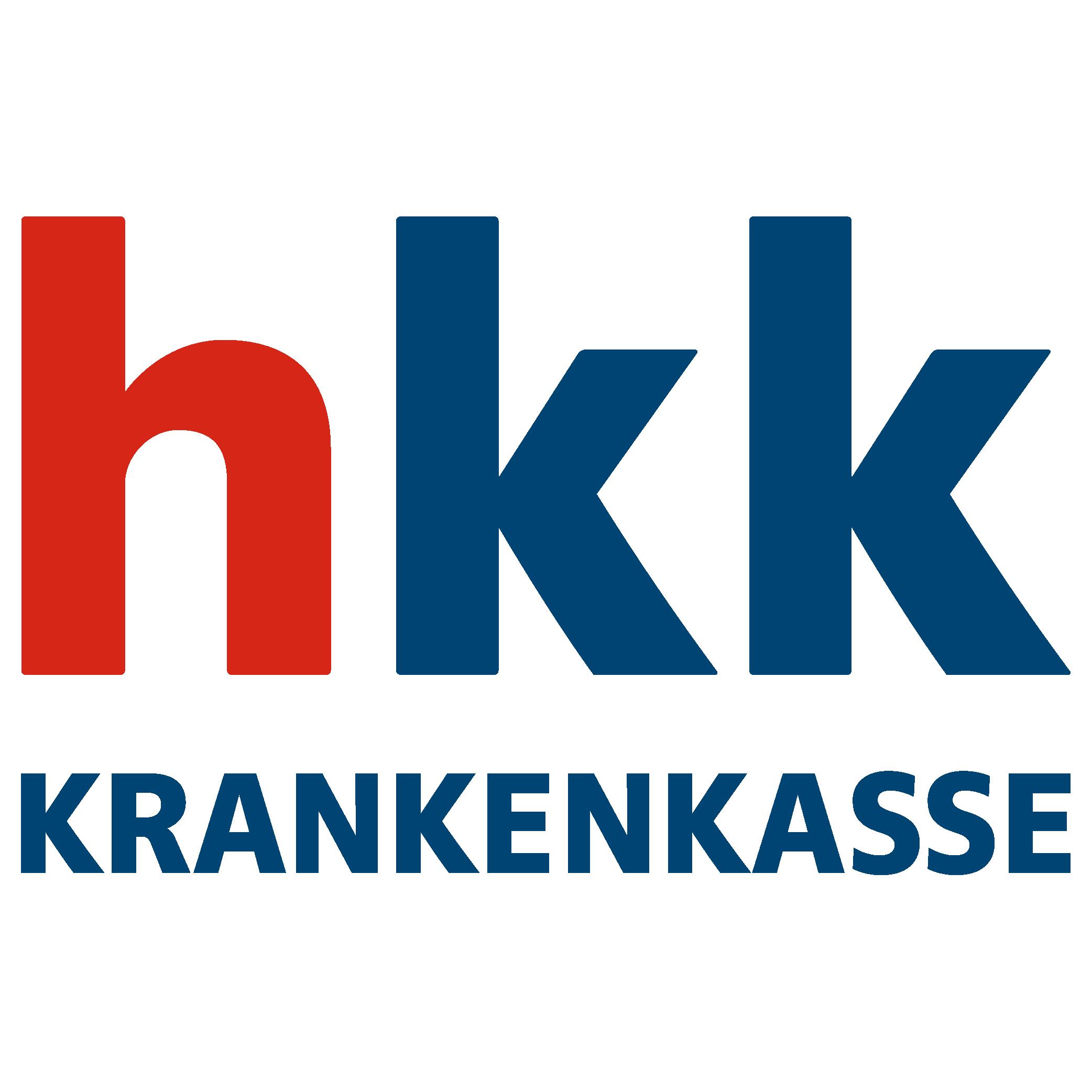 Markenzeichen der HKK - Handelskrankenkasse
