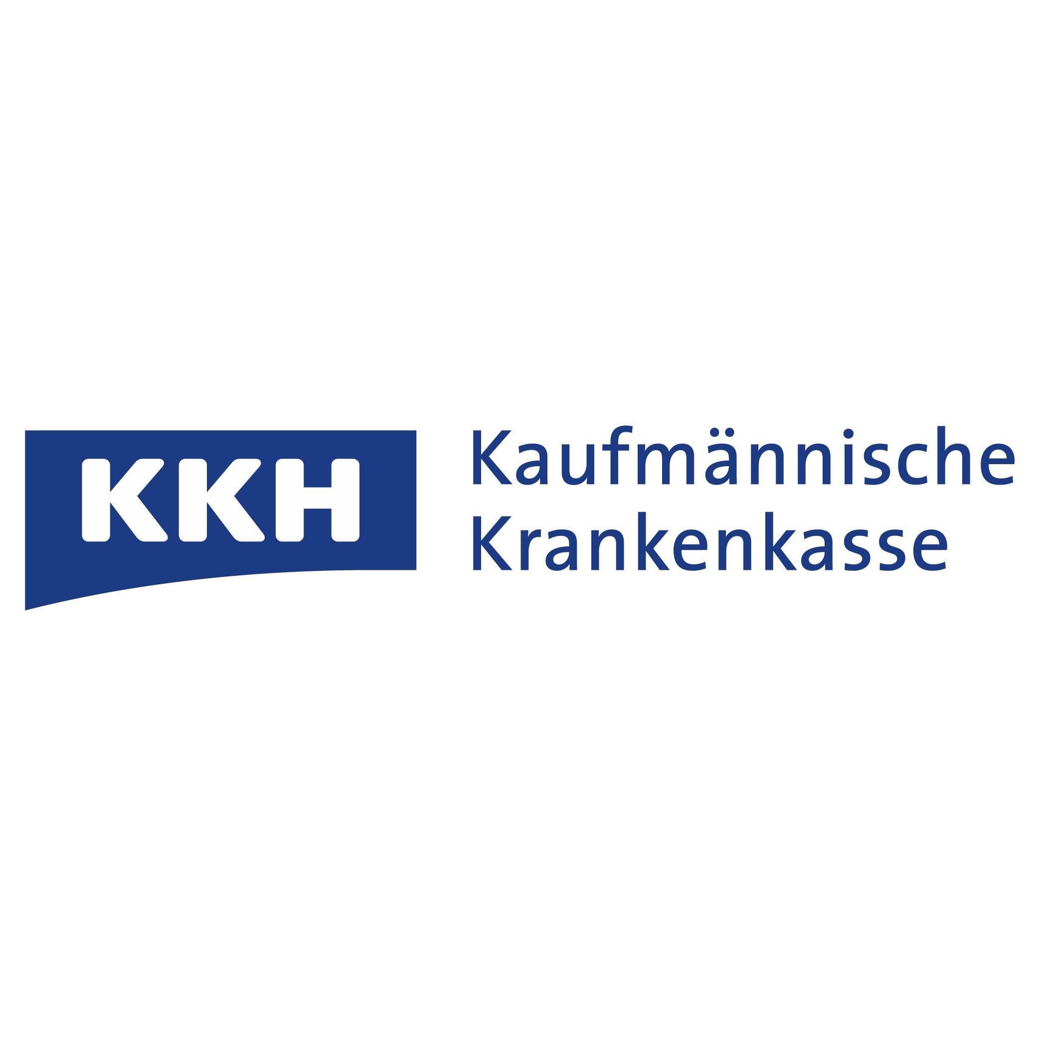 Markenzeichen der KKH Kaufmännische Krankenkasse