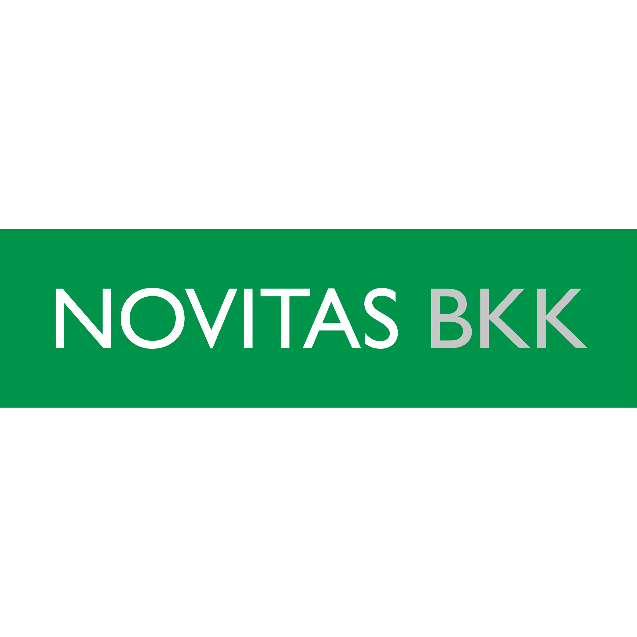 Markenzeichen der Novitas BKK