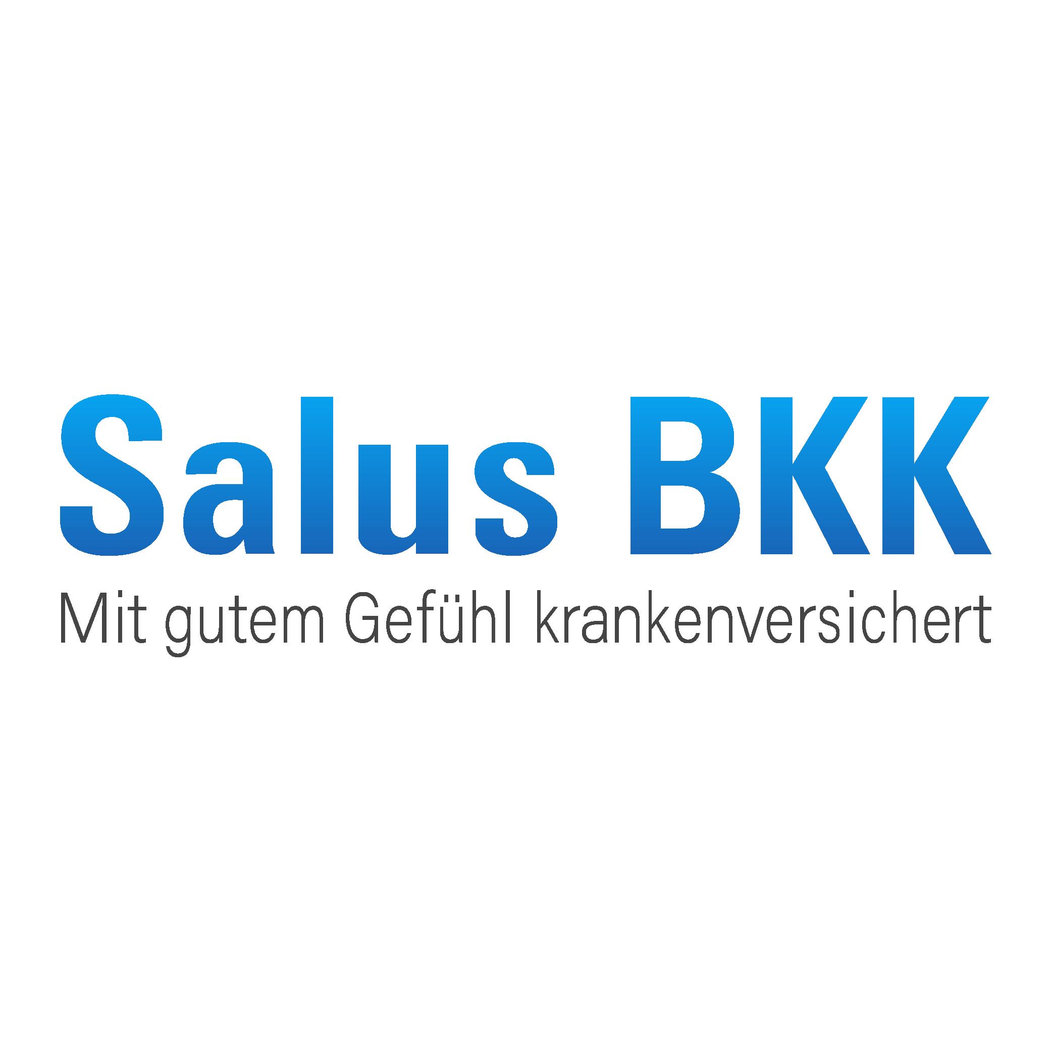 Markenzeichen der Salus BKK