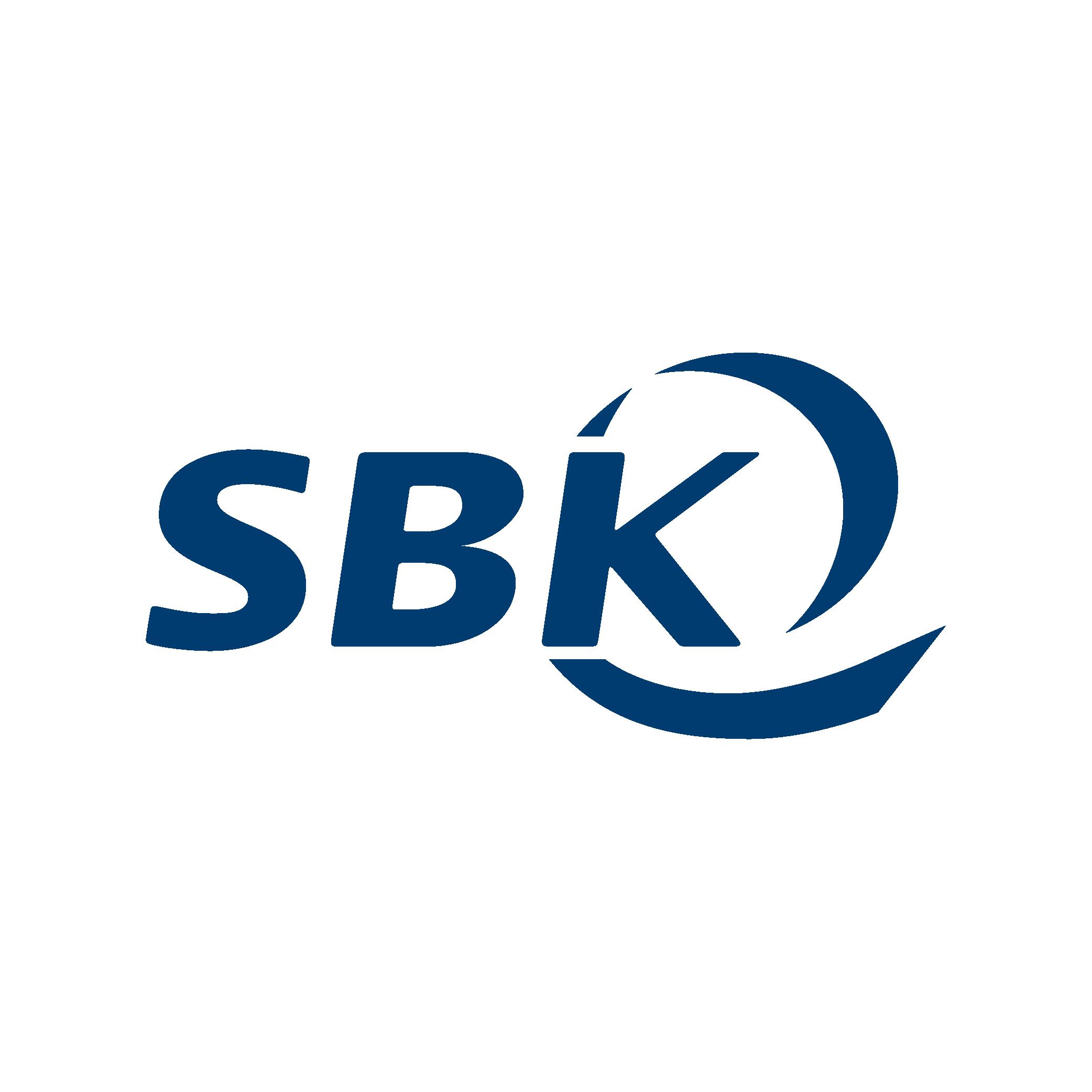 Markenzeichen der SBK - Siemens BKK