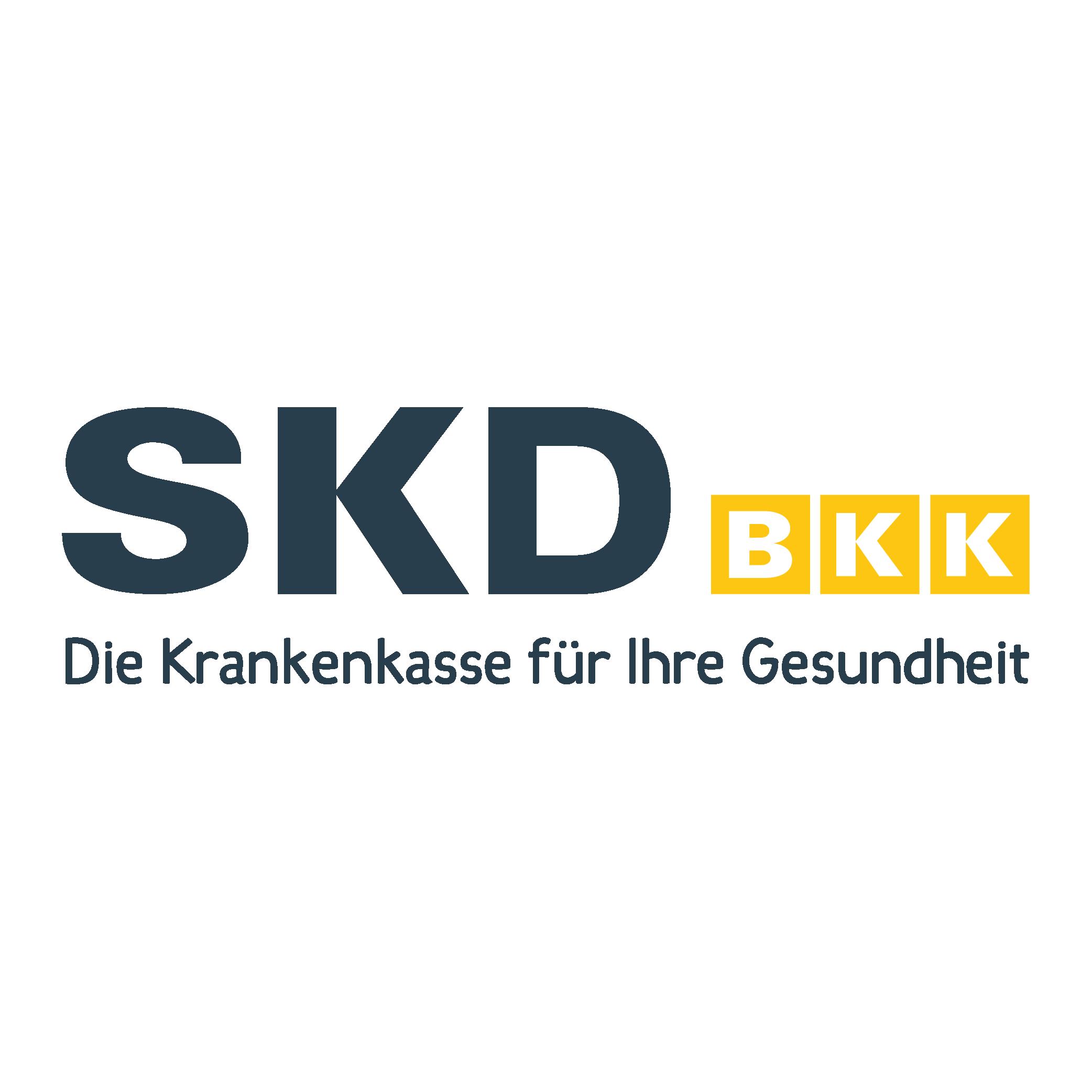 Markenzeichen der SKD BKK