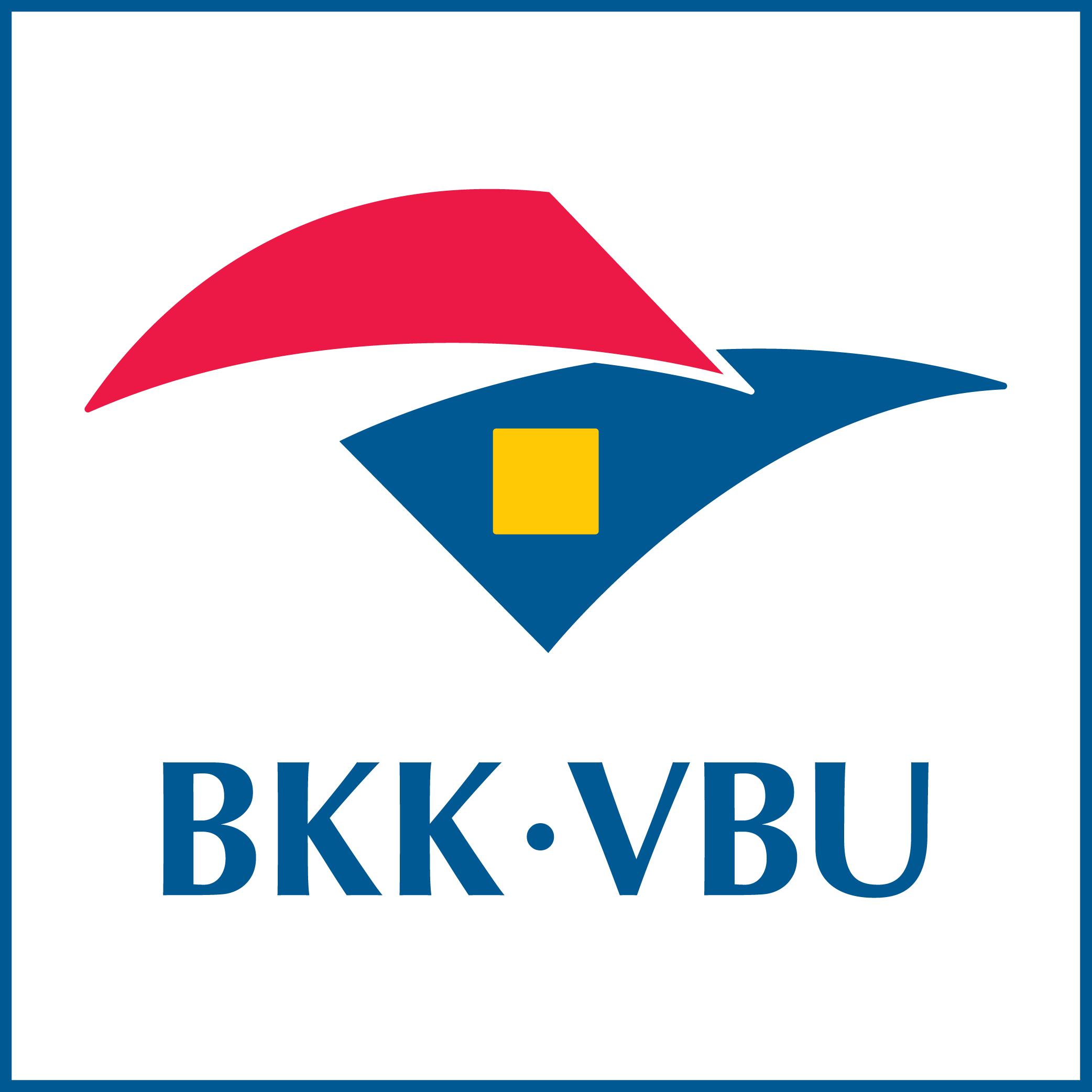 Markenzeichen der TBK (Thüringer BKK)