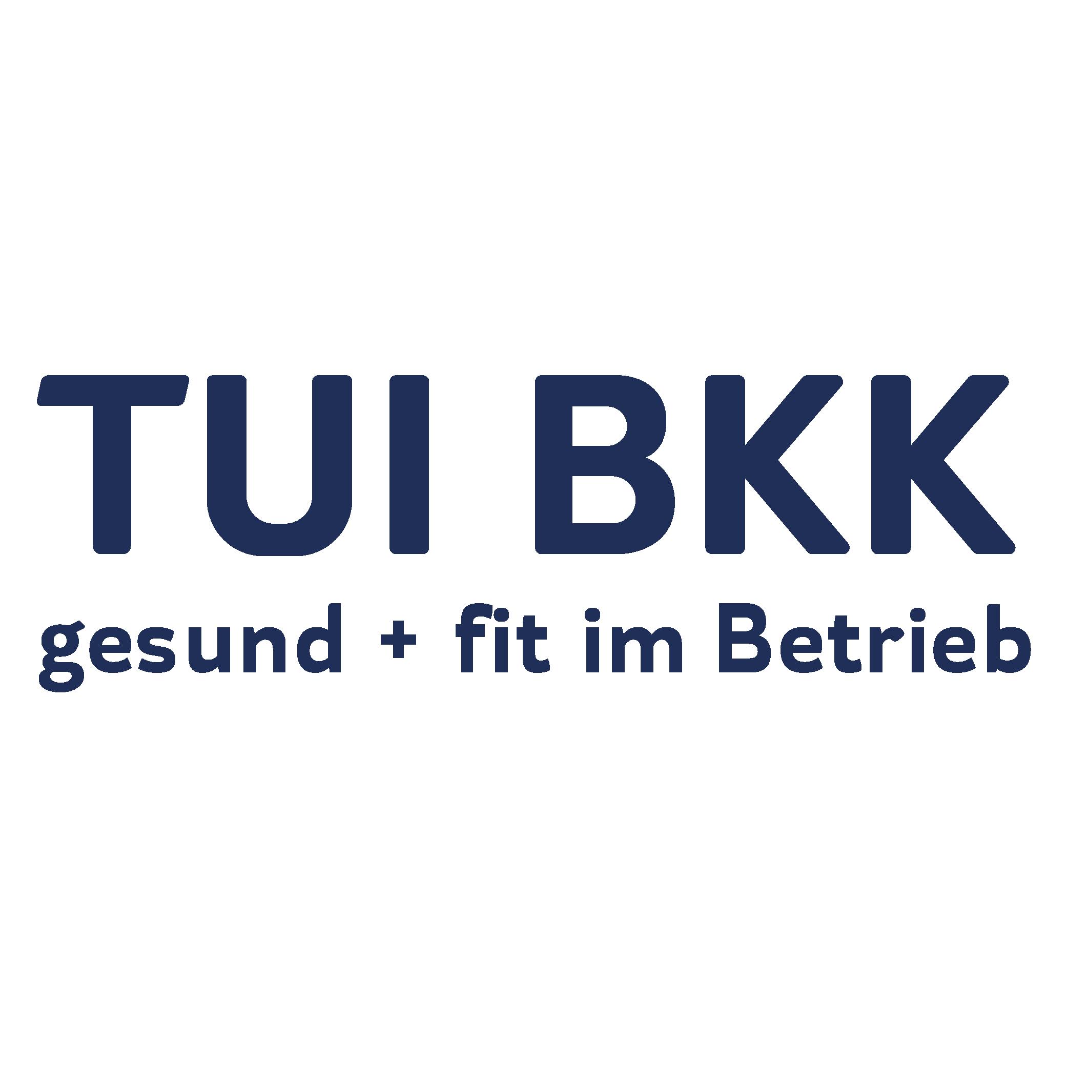 Markenzeichen der TUI BKK