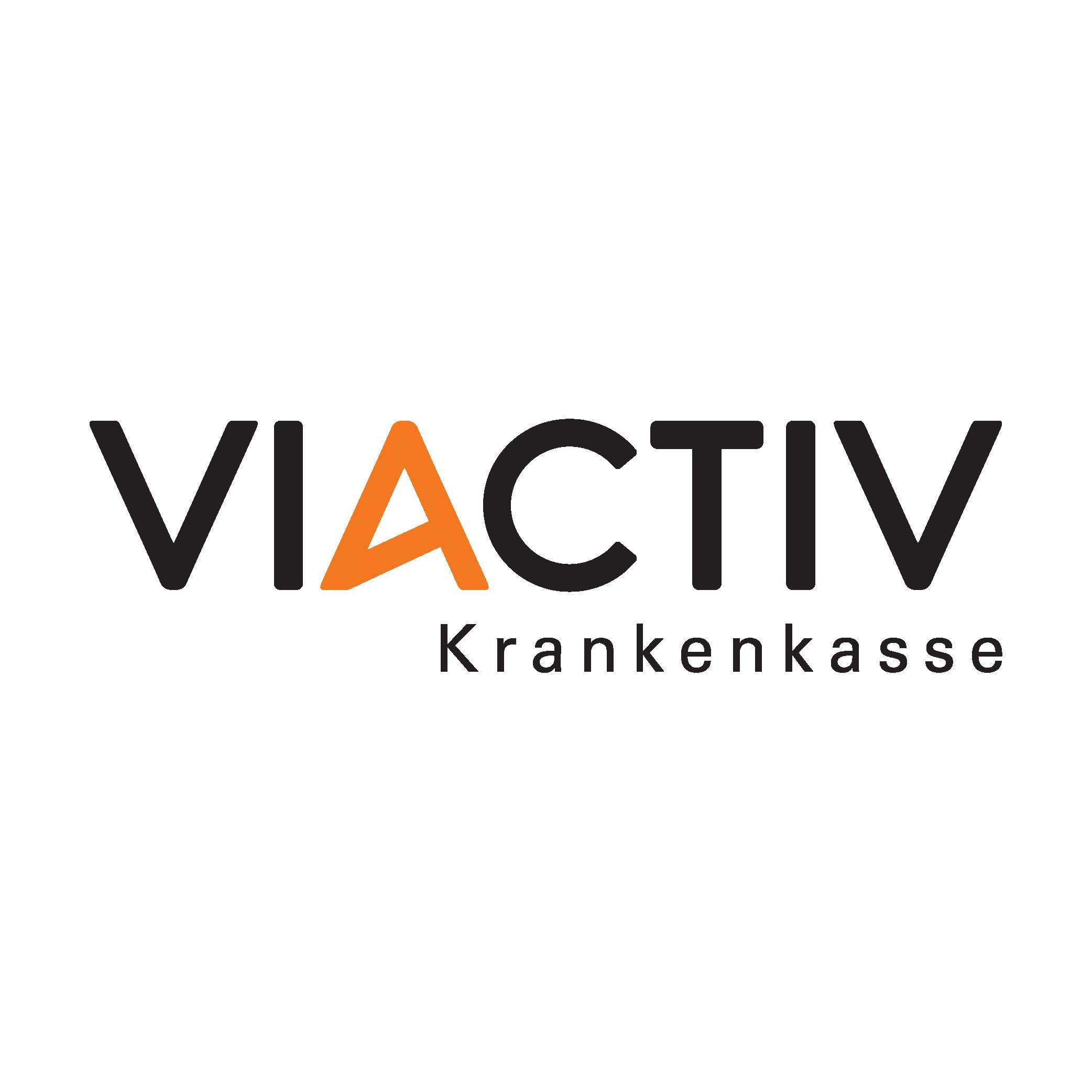 Markenzeichen der VIACTIV Krankenkasse