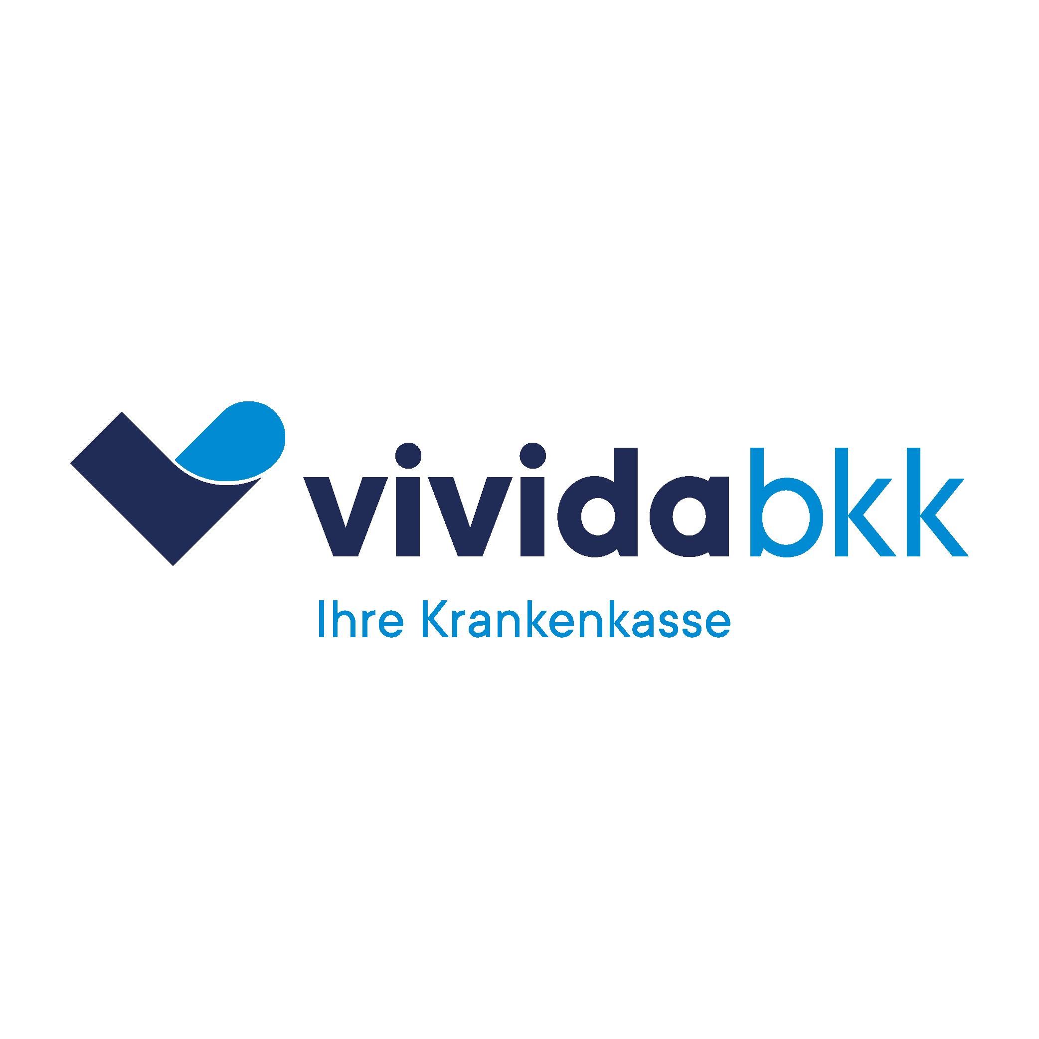 Markenzeichen der vivida bkk