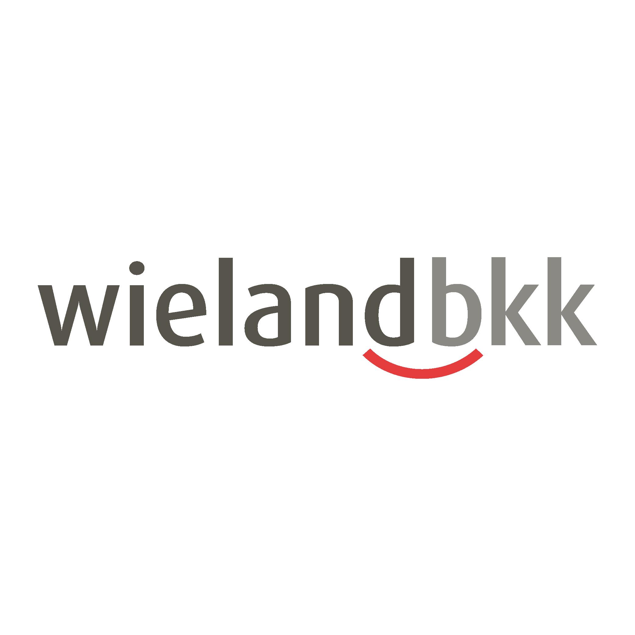 Markenzeichen der Wieland BKK